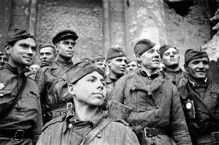 Reconnaissance platoon
