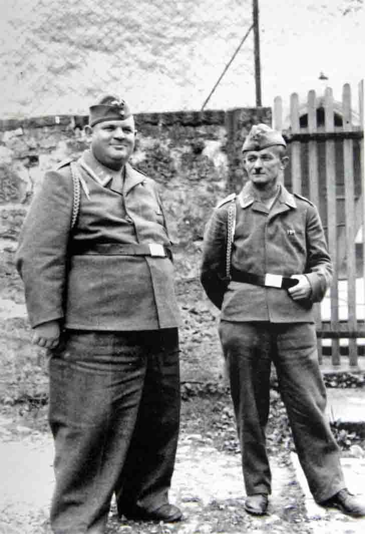 """Aces"" of Hermann Goering"