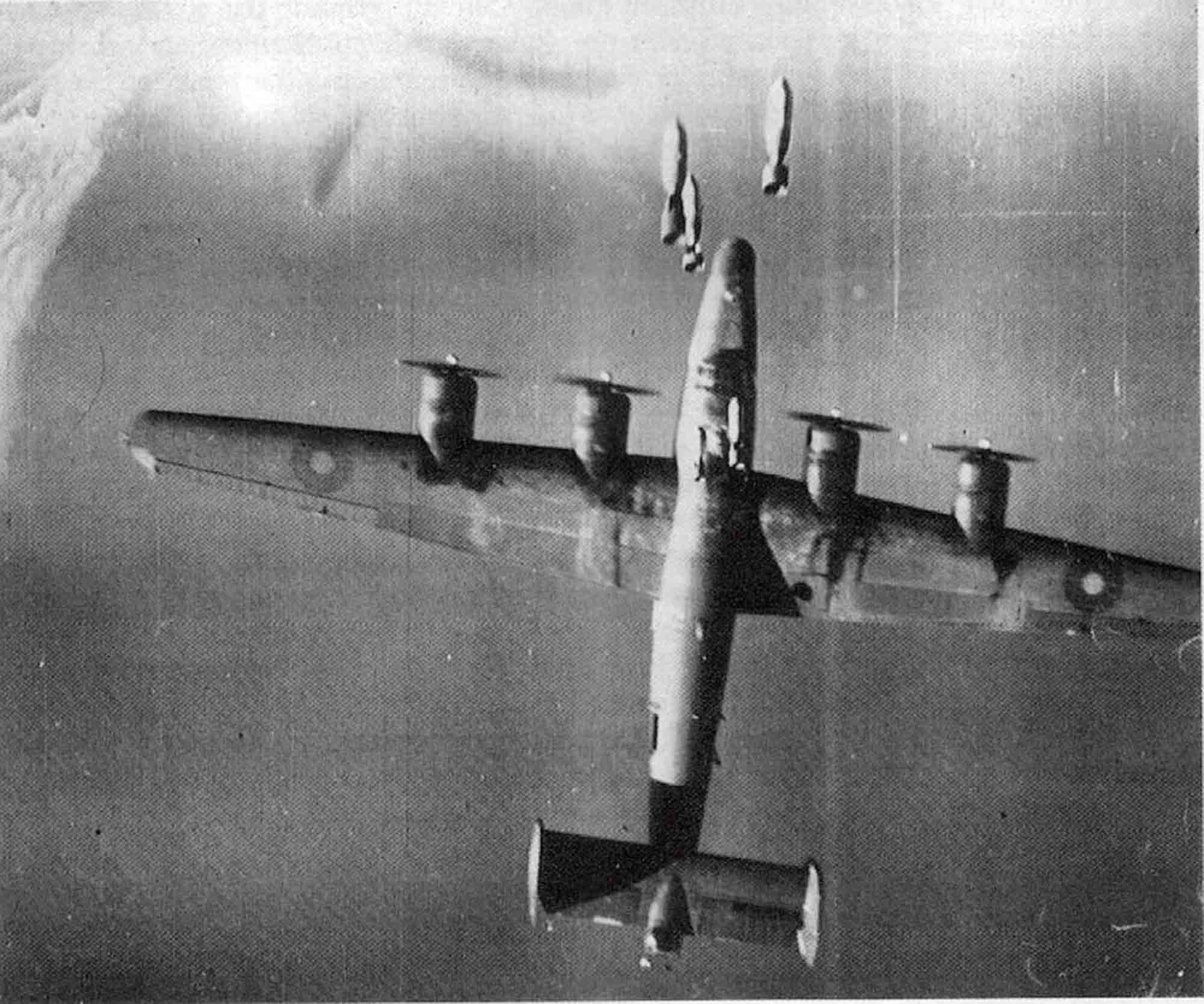 B 24 liberator bomber