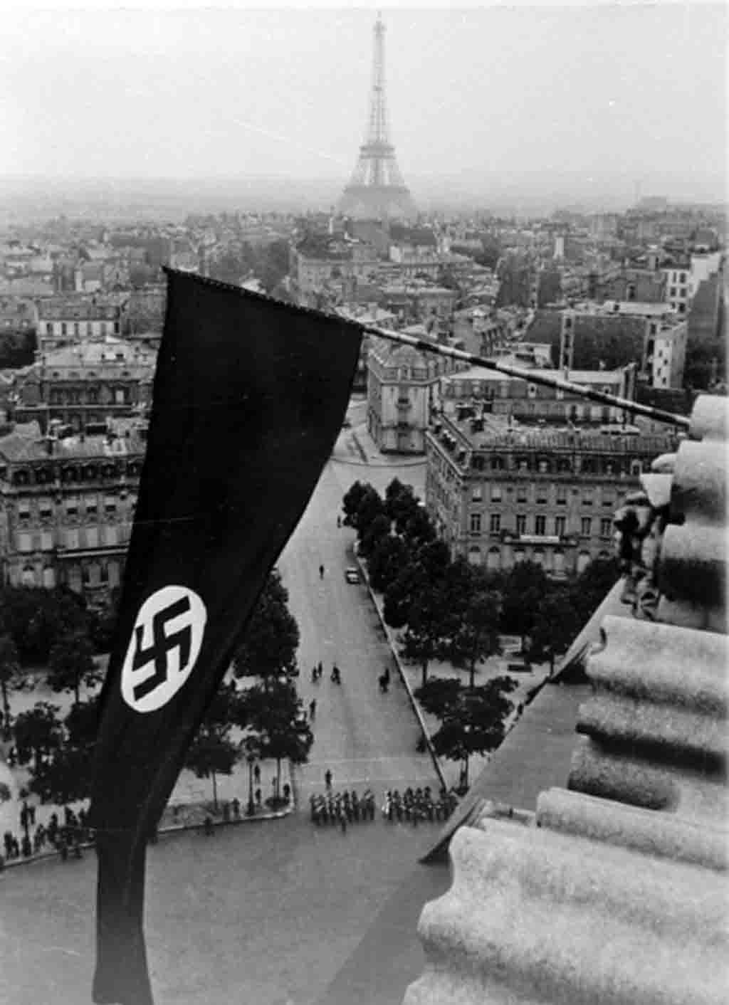 natzi flag