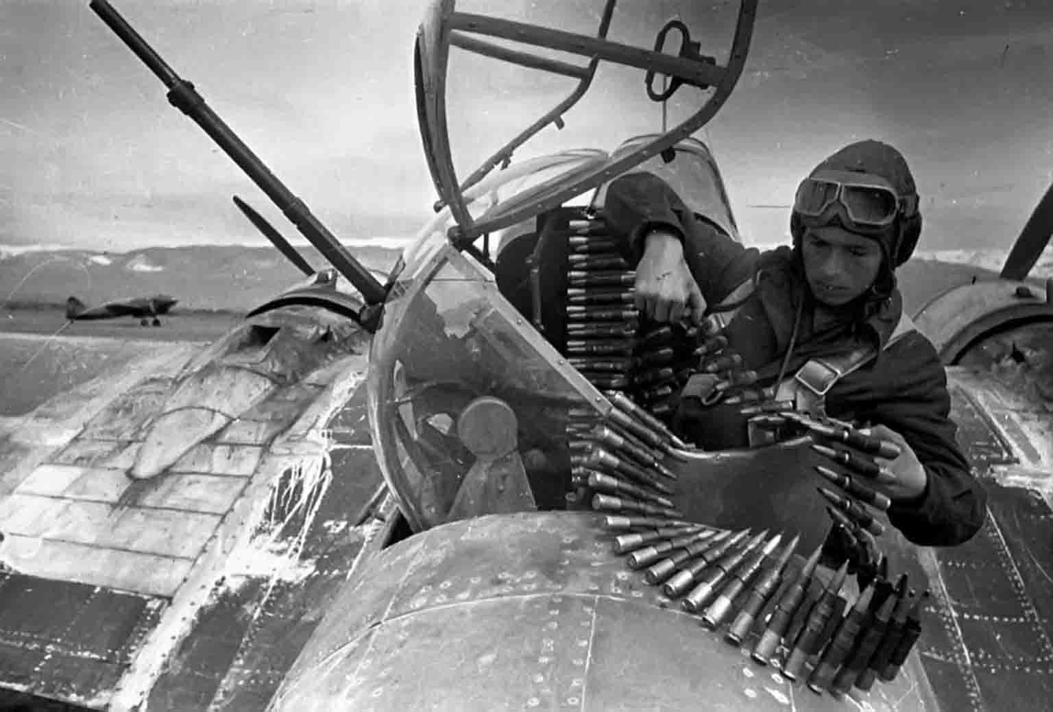 Il-4 bomber