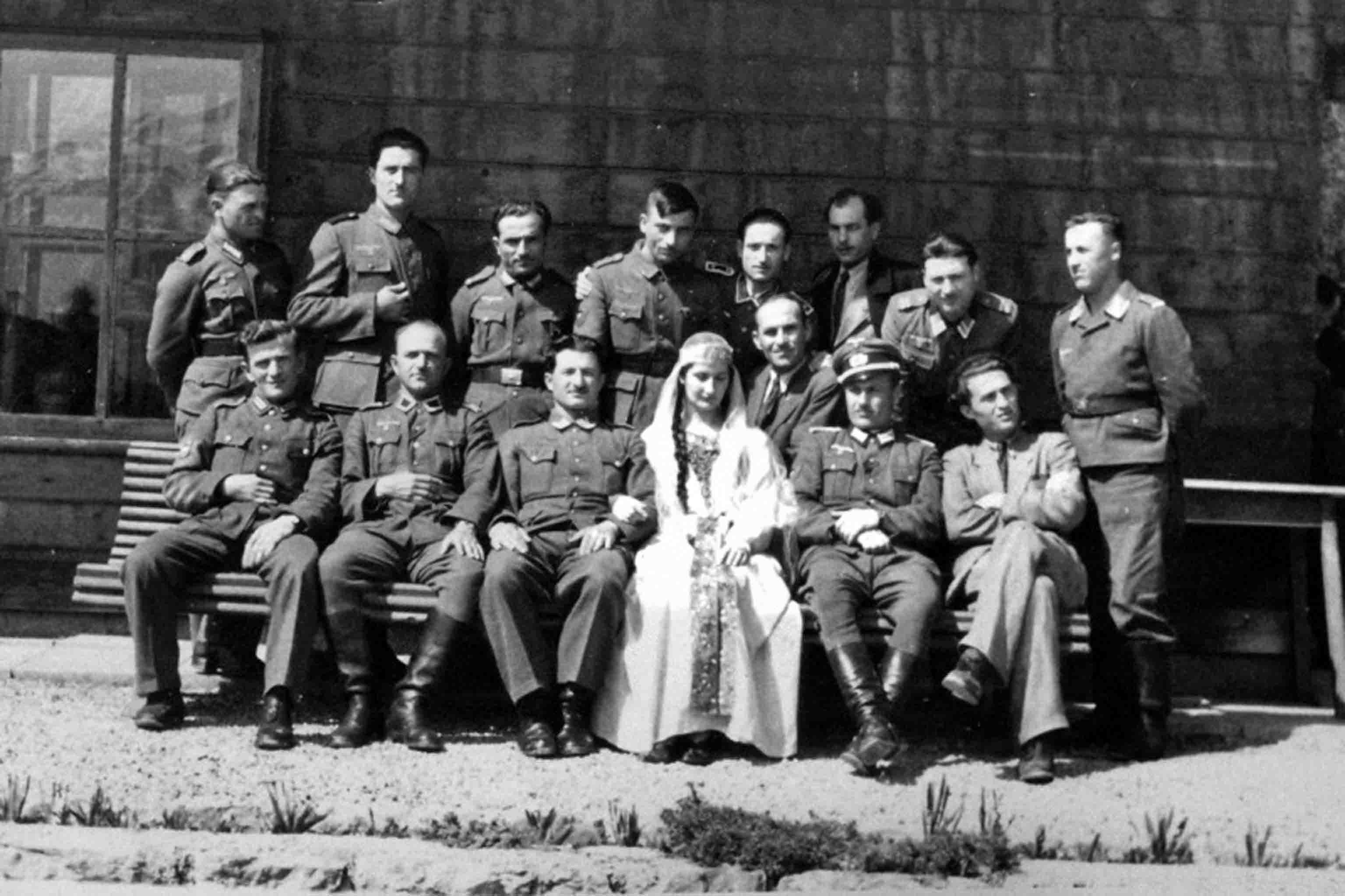 SS-Waffengruppe Georgien