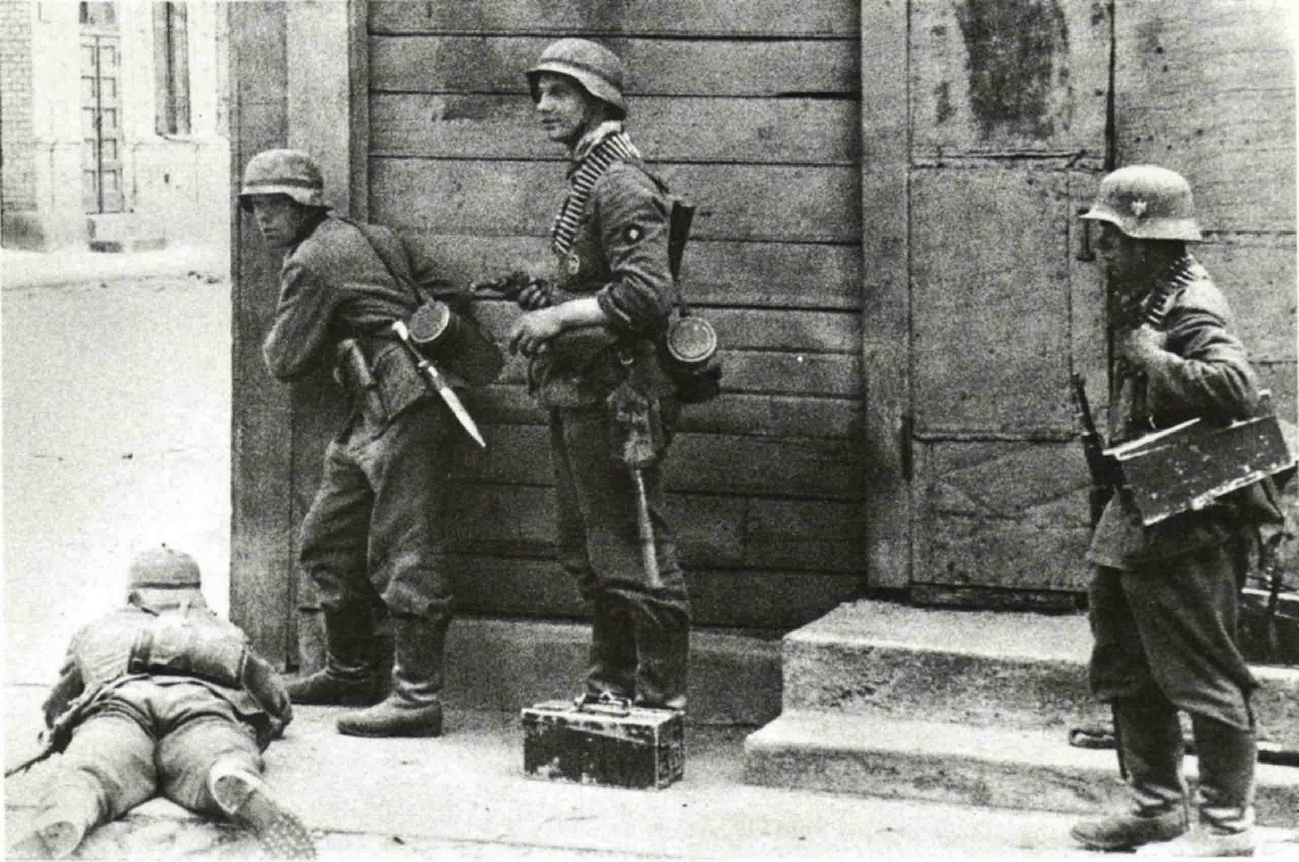 World War 2 - Wehrmacht