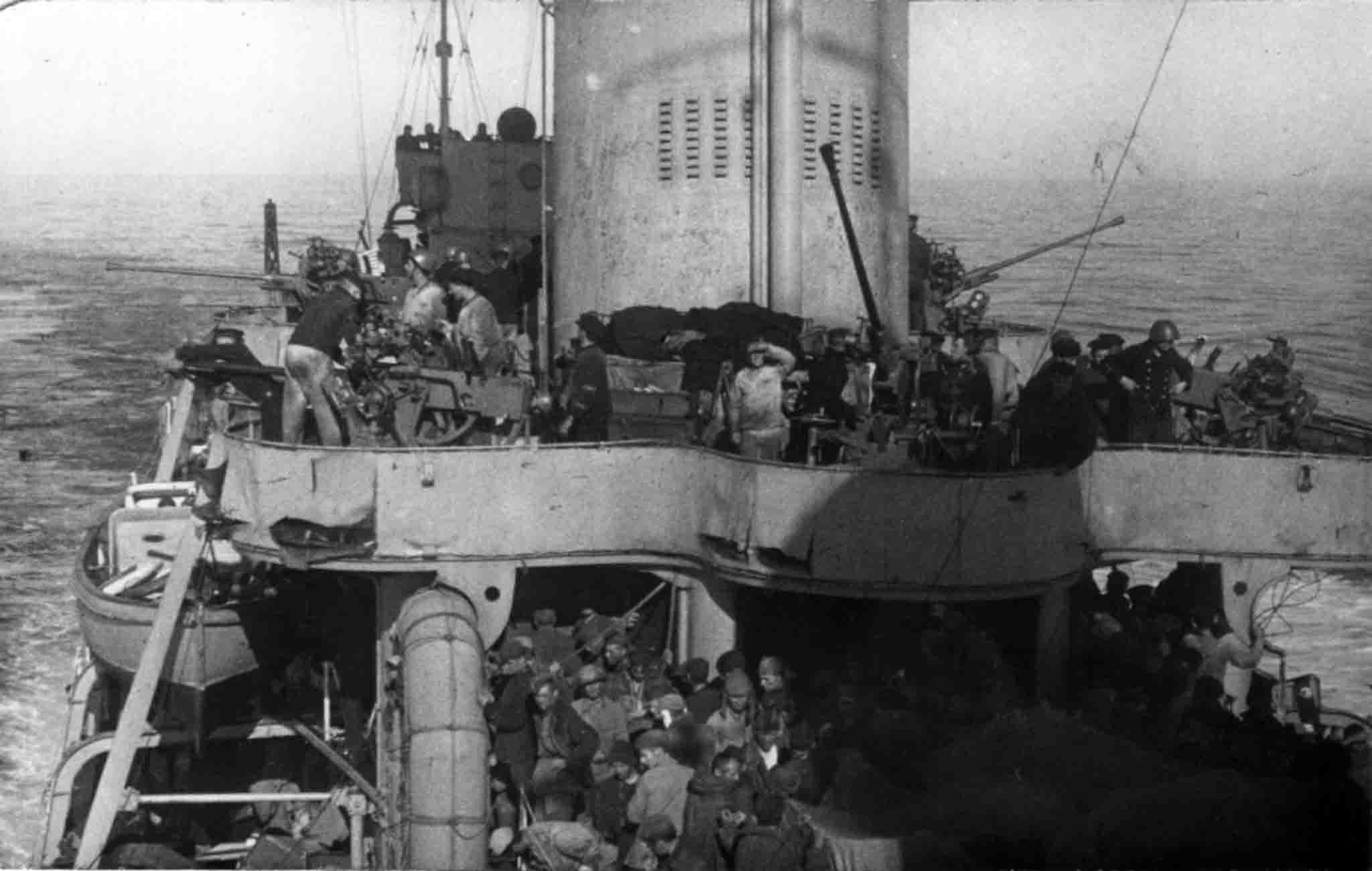 World War 2: Tashkent
