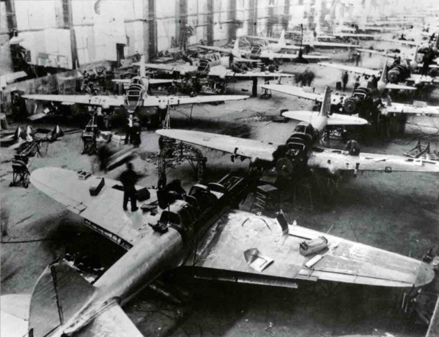 IL-2 aircraft