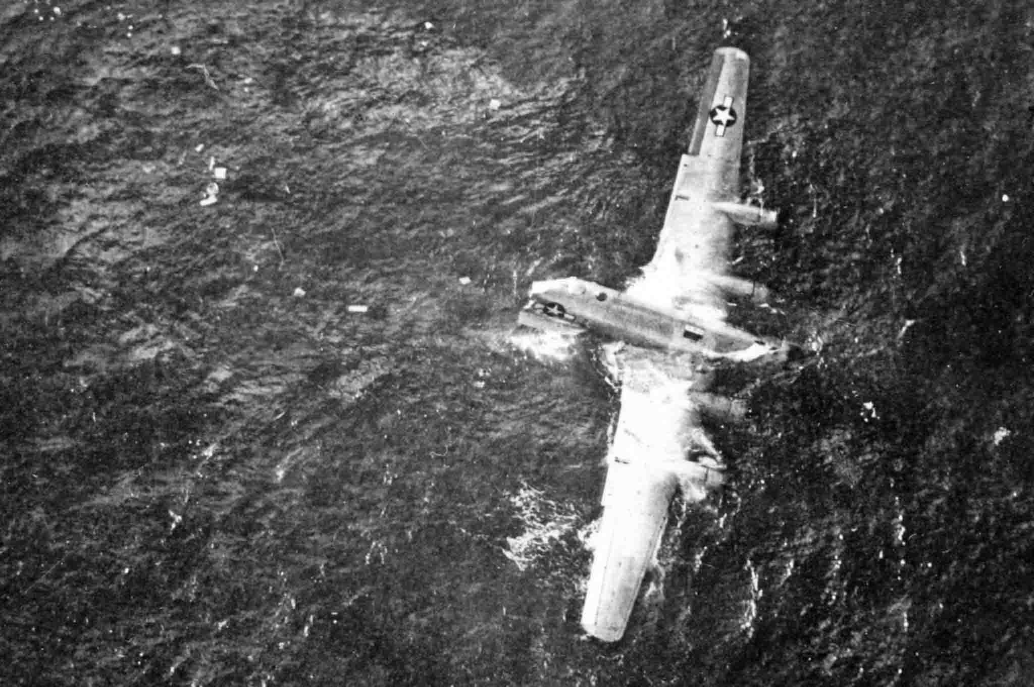 Bomber B-29