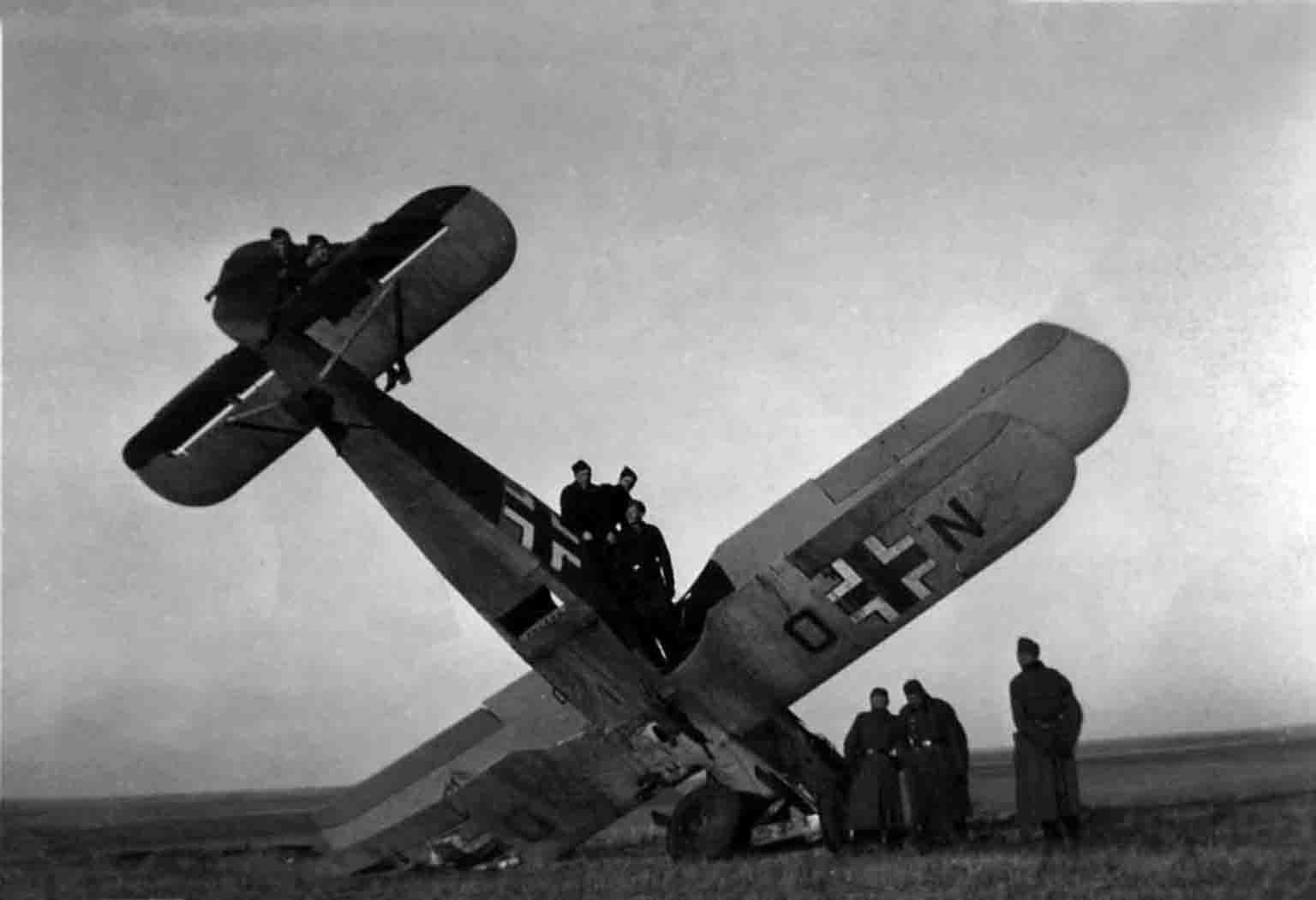 Heinkel He 45