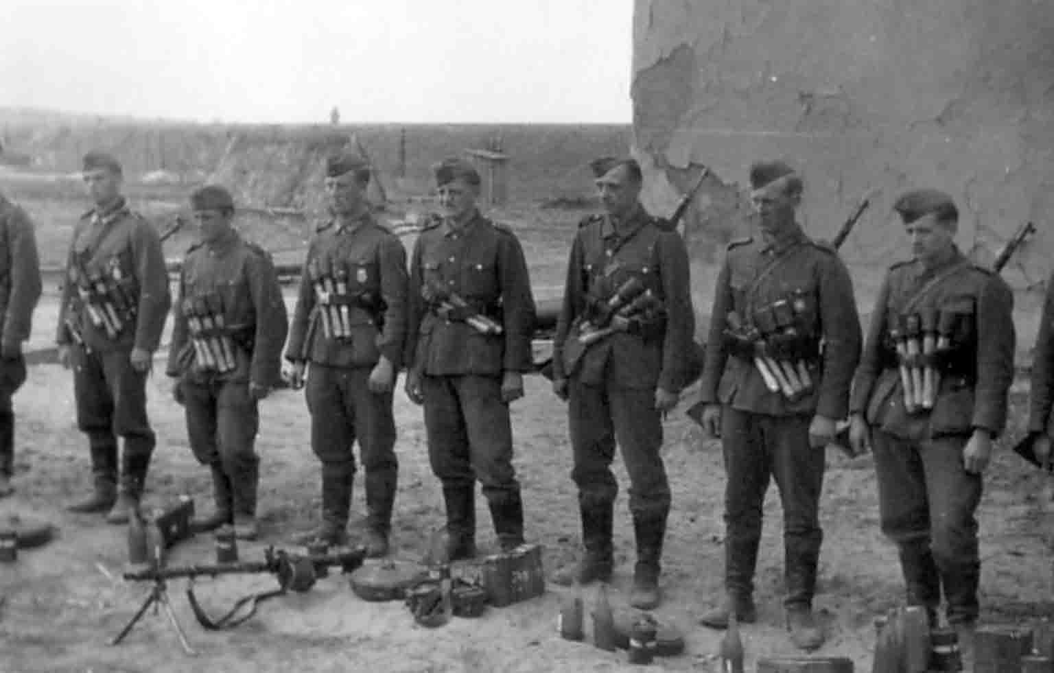 German Assault Group