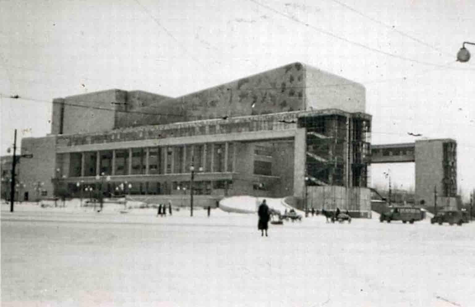 Maxim Gorky Theater