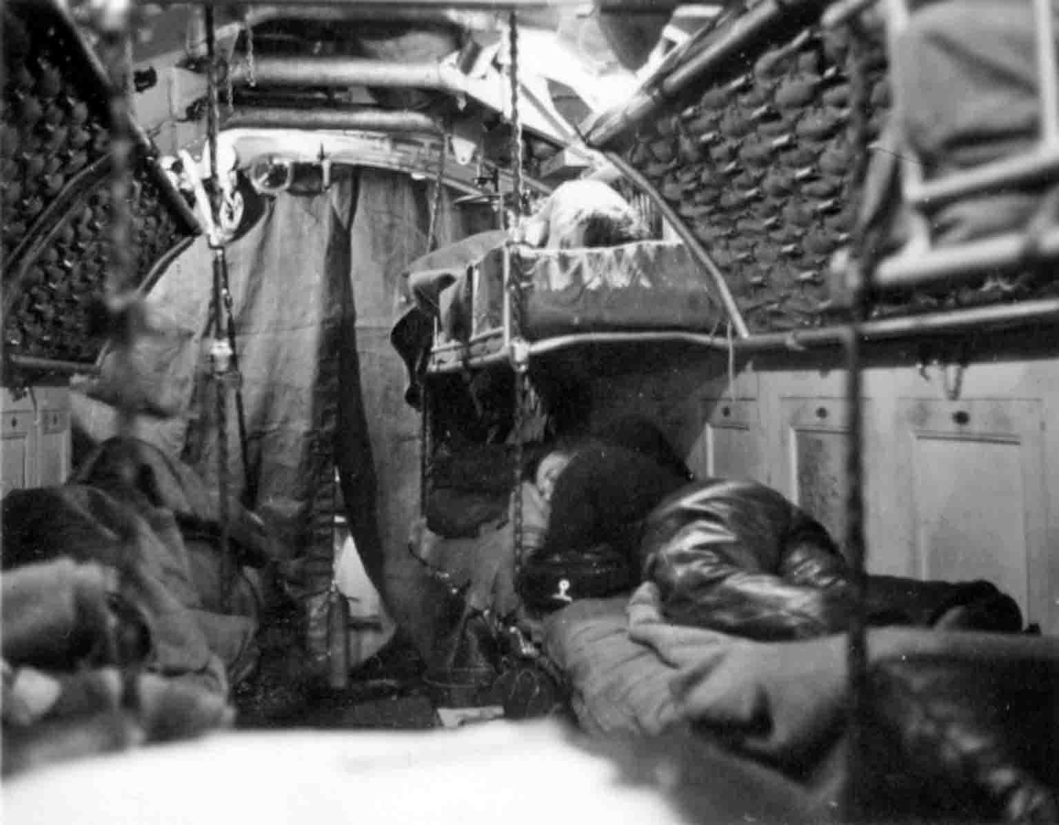 U-7 submarine