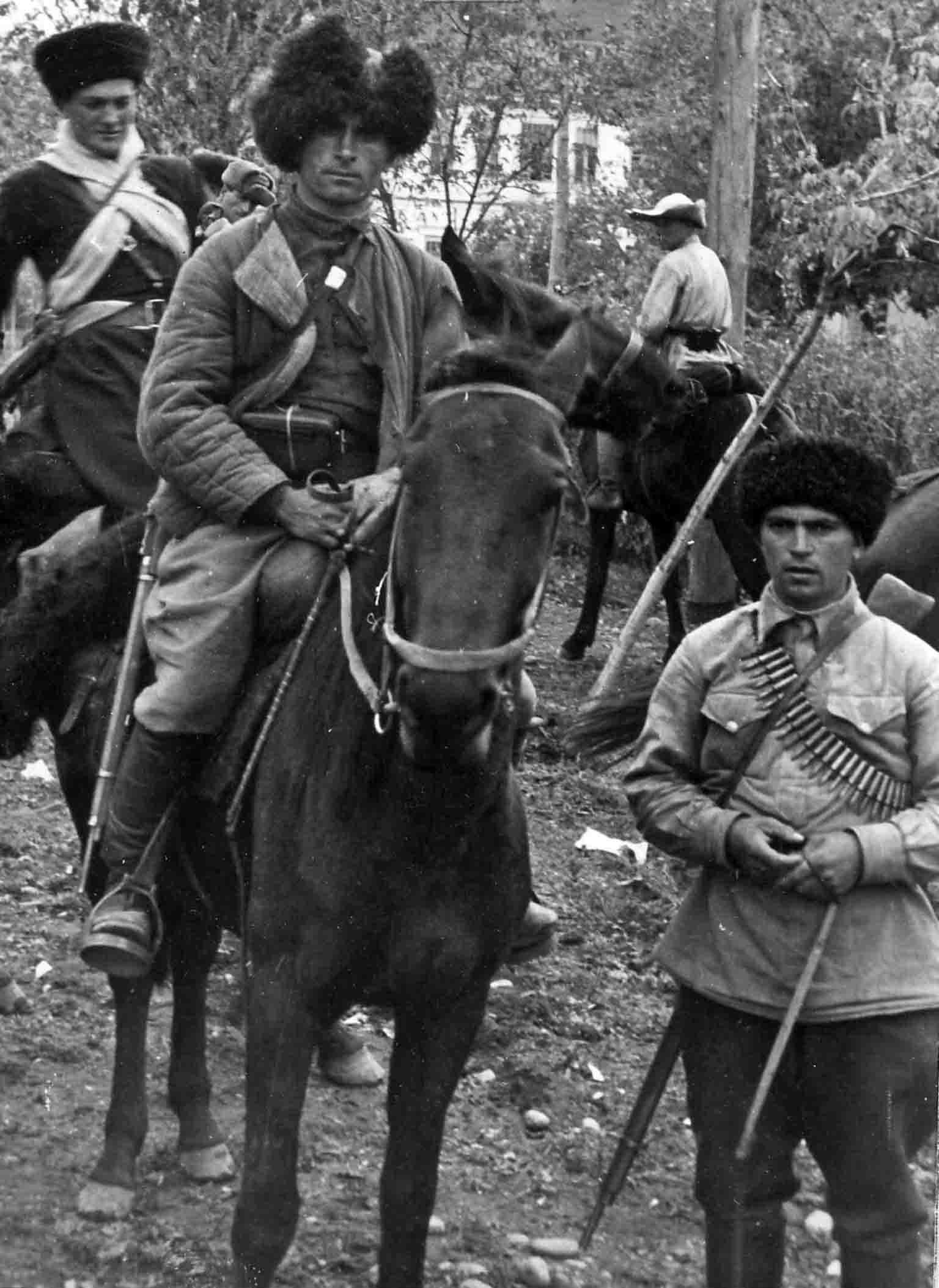 Terek Cossack