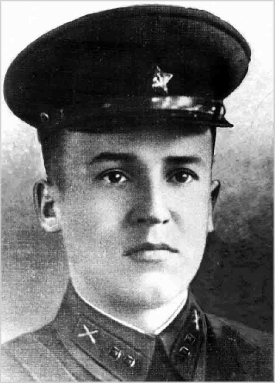 Grigory Volnyansky