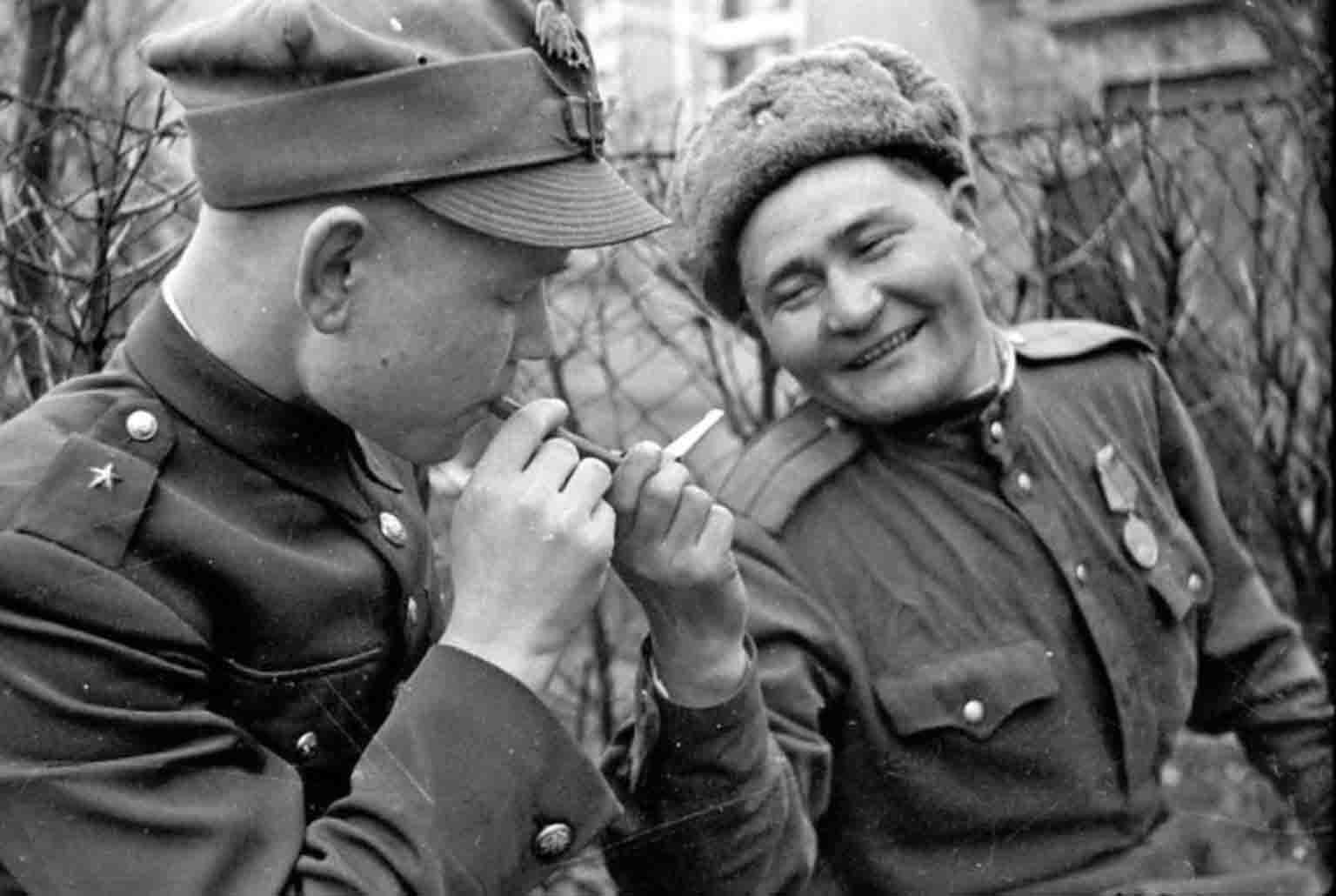 Soviet lieutenant, Polish podporucznik
