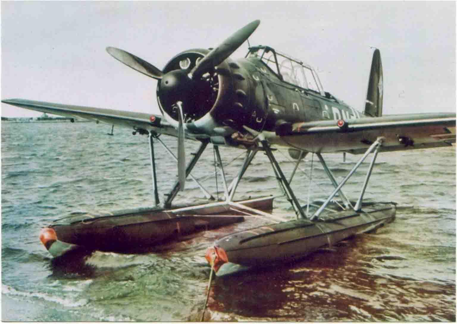 Arado Ar.196