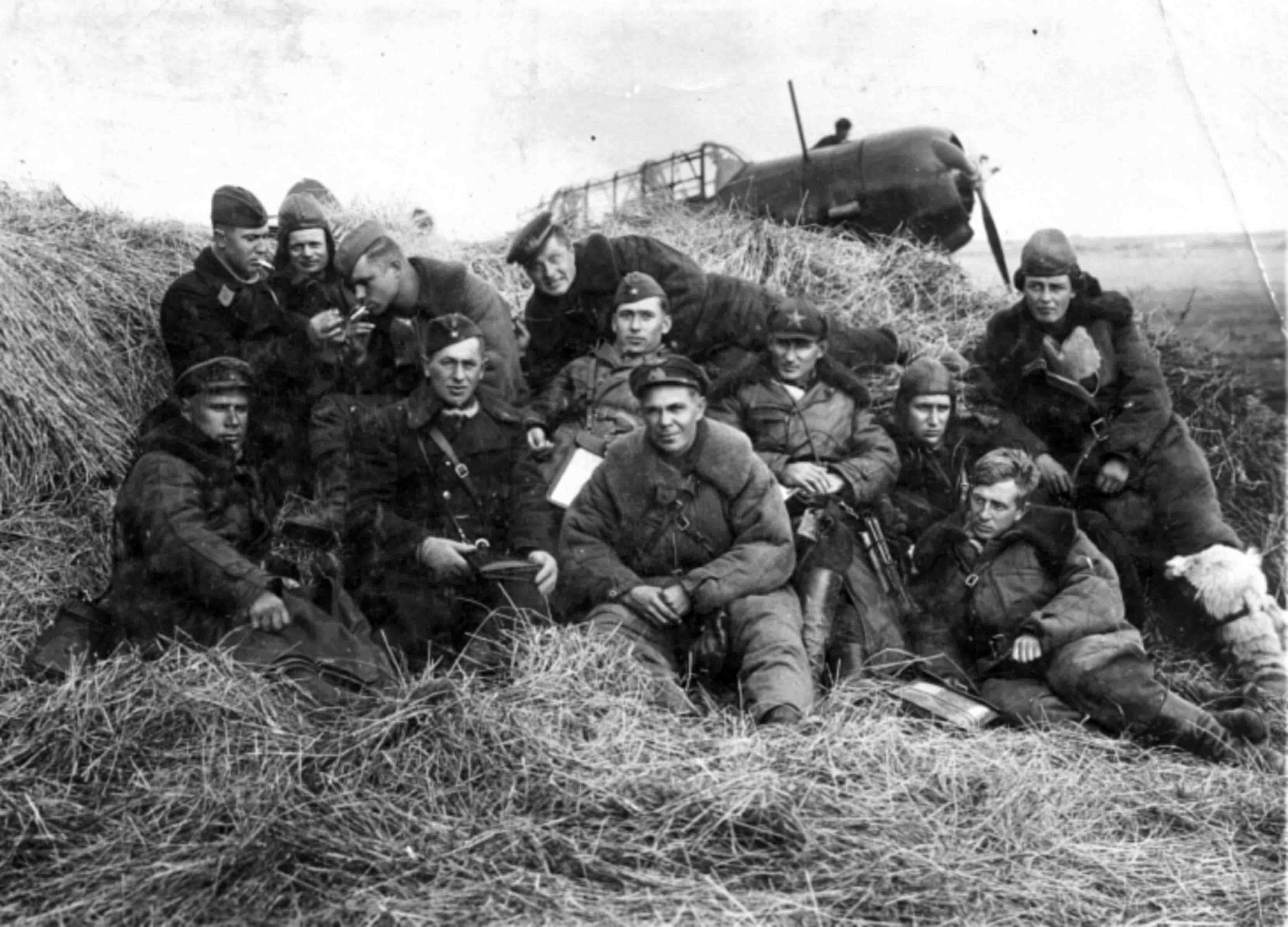 Bomber Aviation Regiment