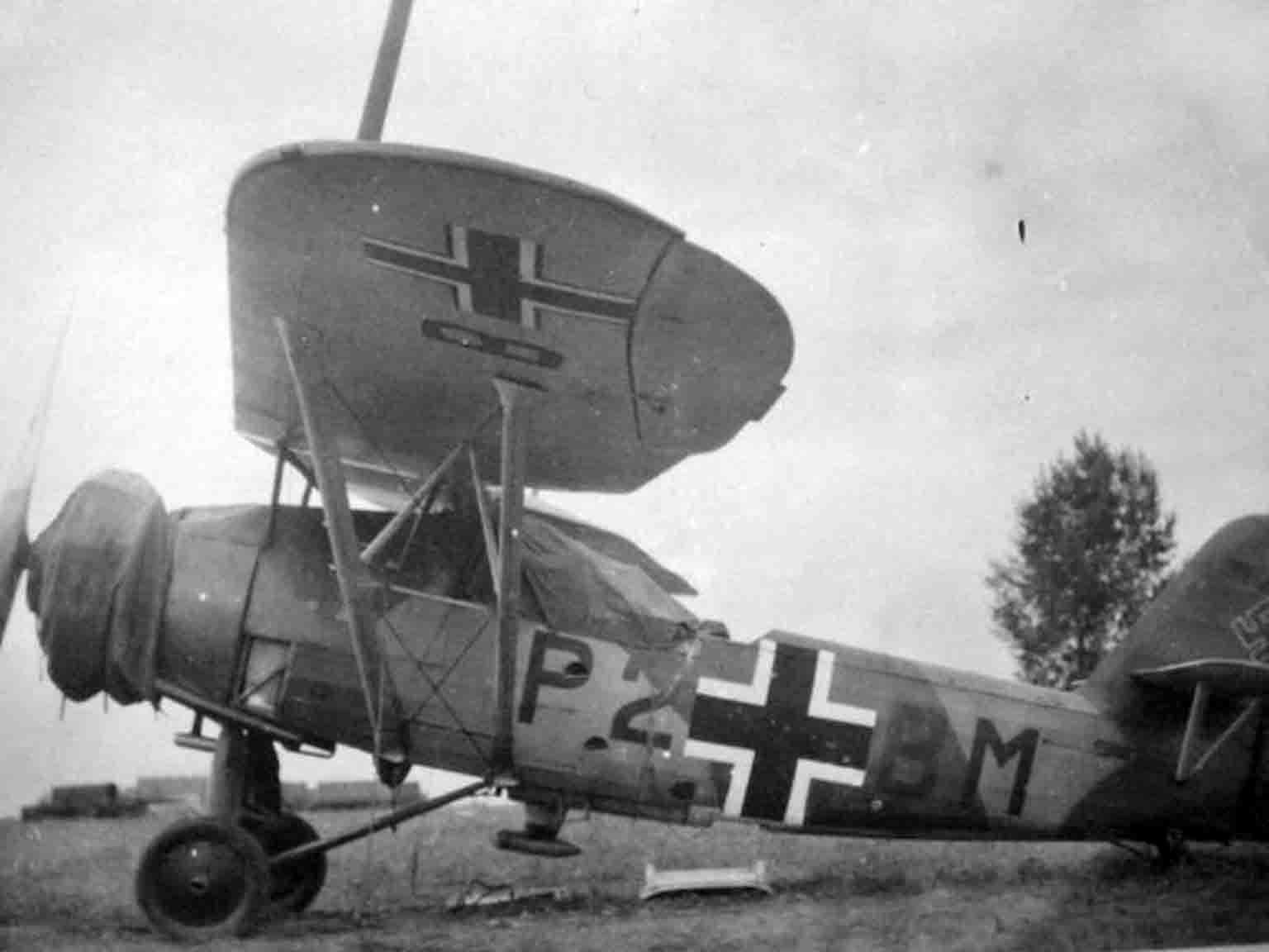 Heinkel He.46