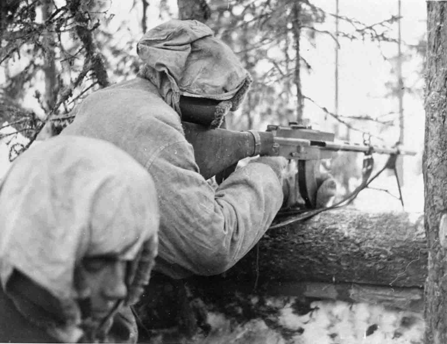 Lahti-Salaranta M-26