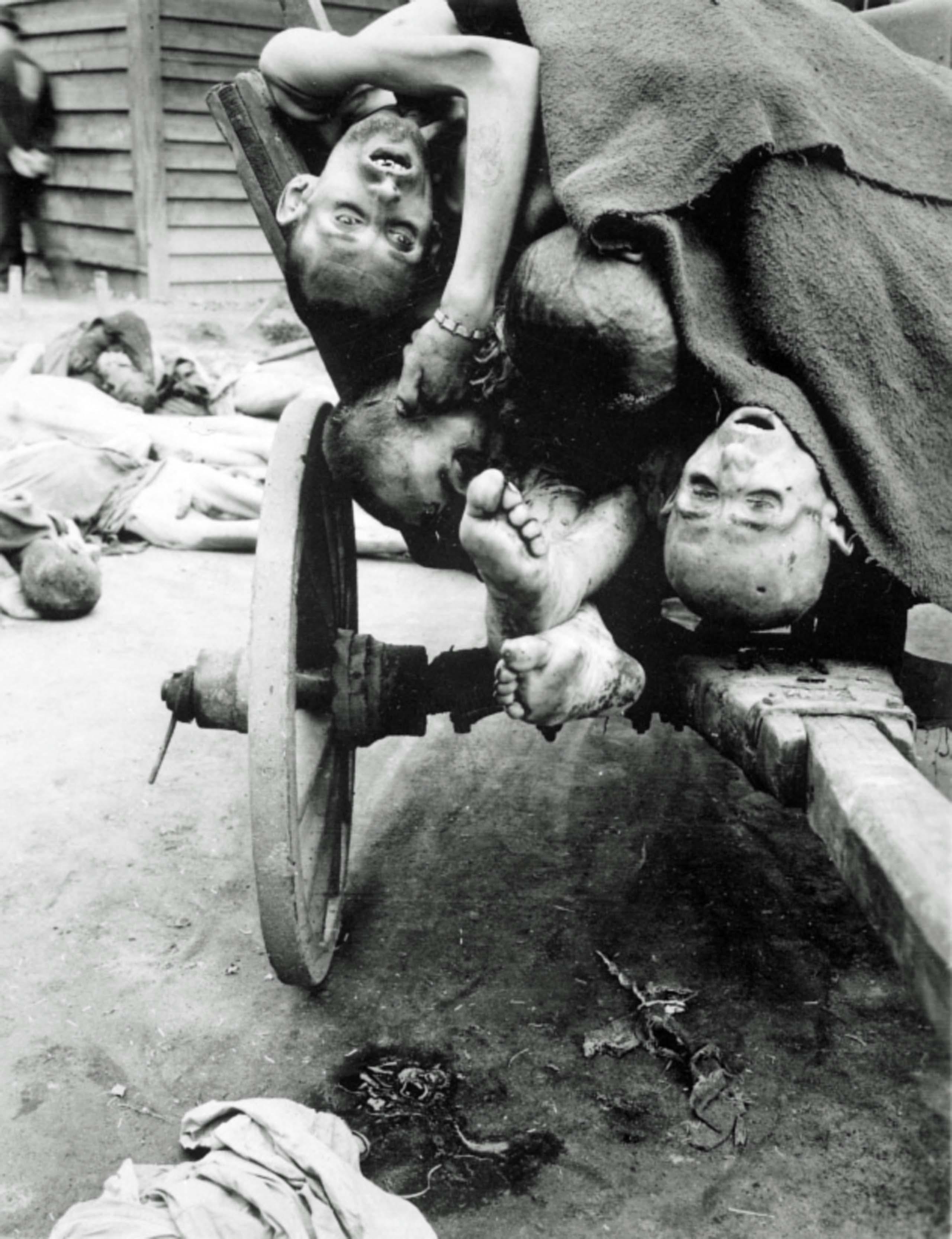 prisoners Gusen