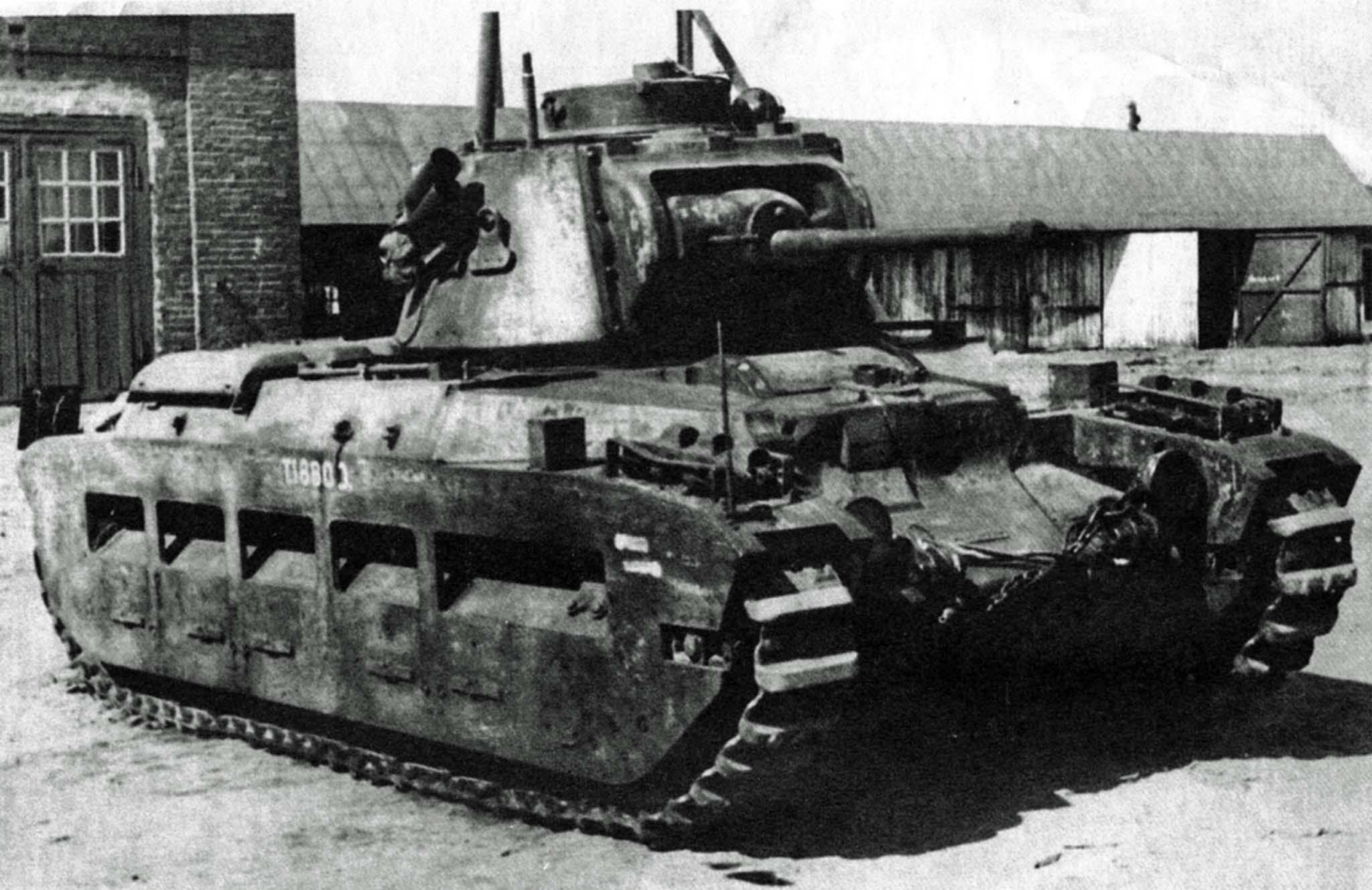 Mk.II Matilda II