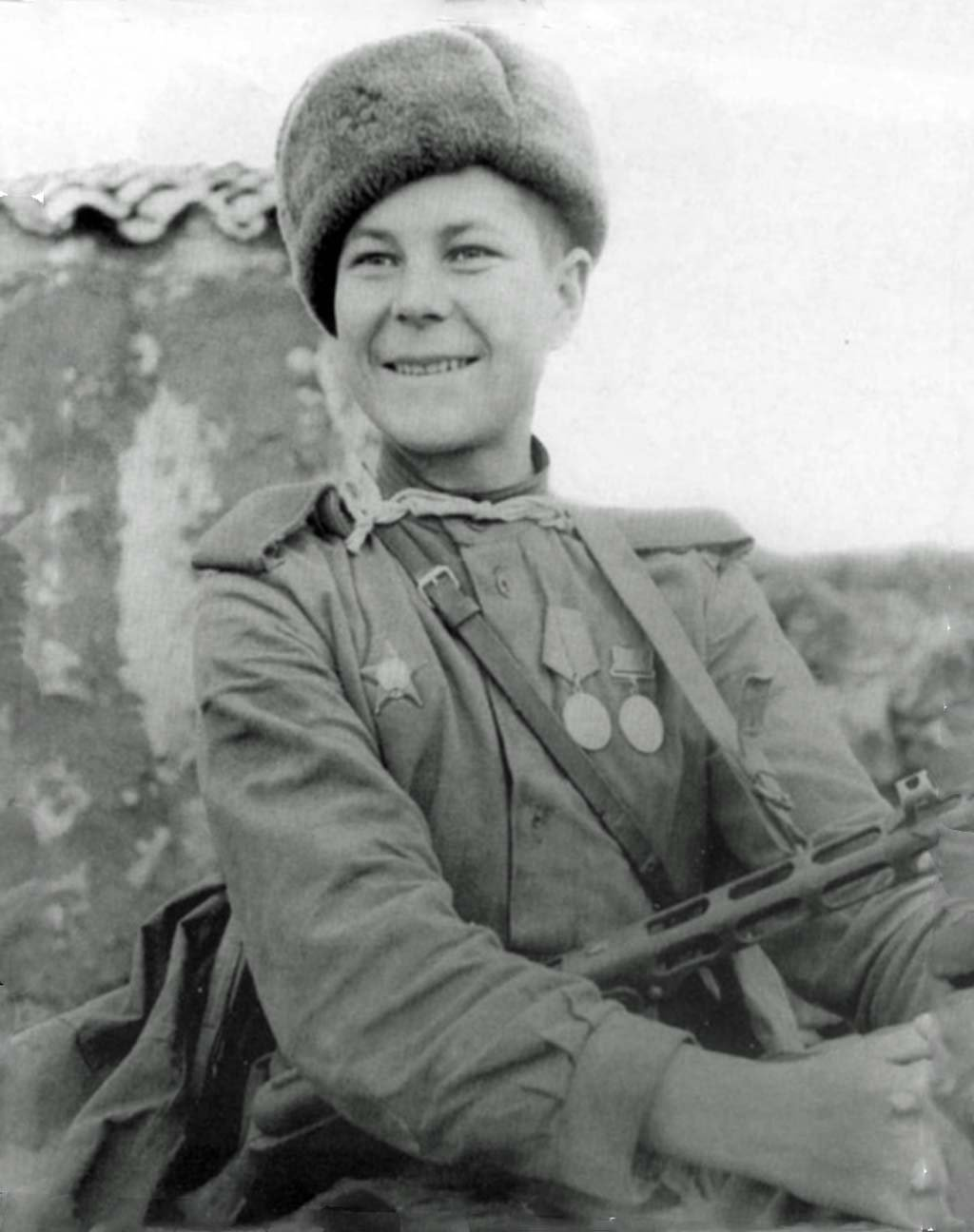 Vladimir Gik