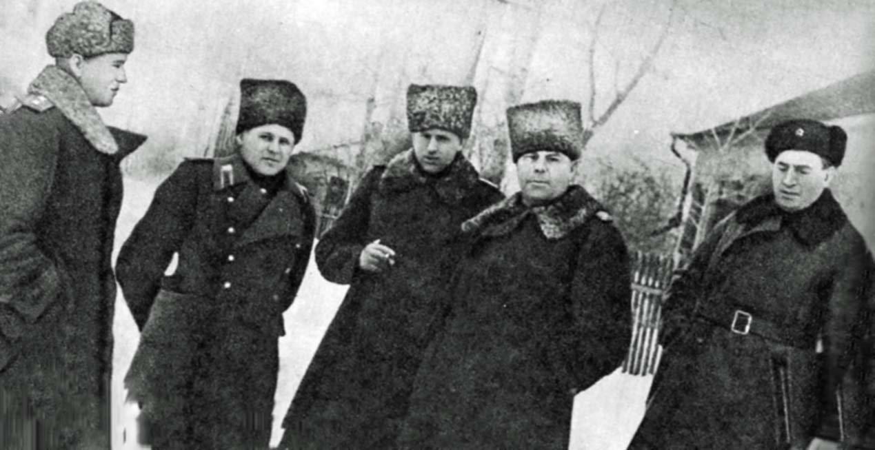 Soviet Supreme Command