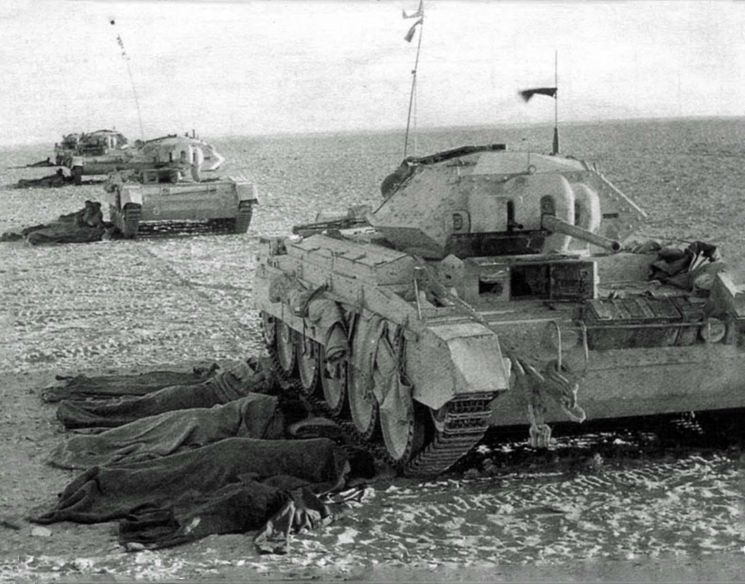 Mk.VI Crusader