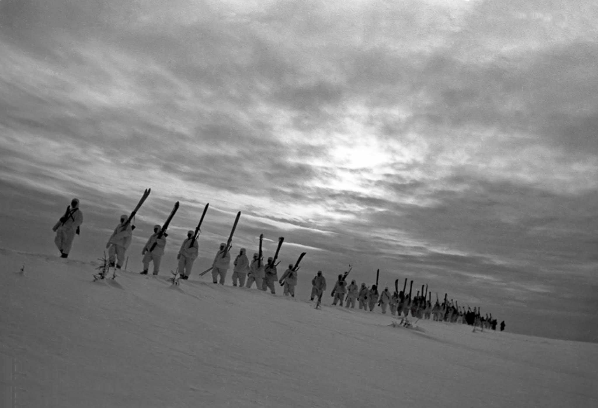 ski battalion