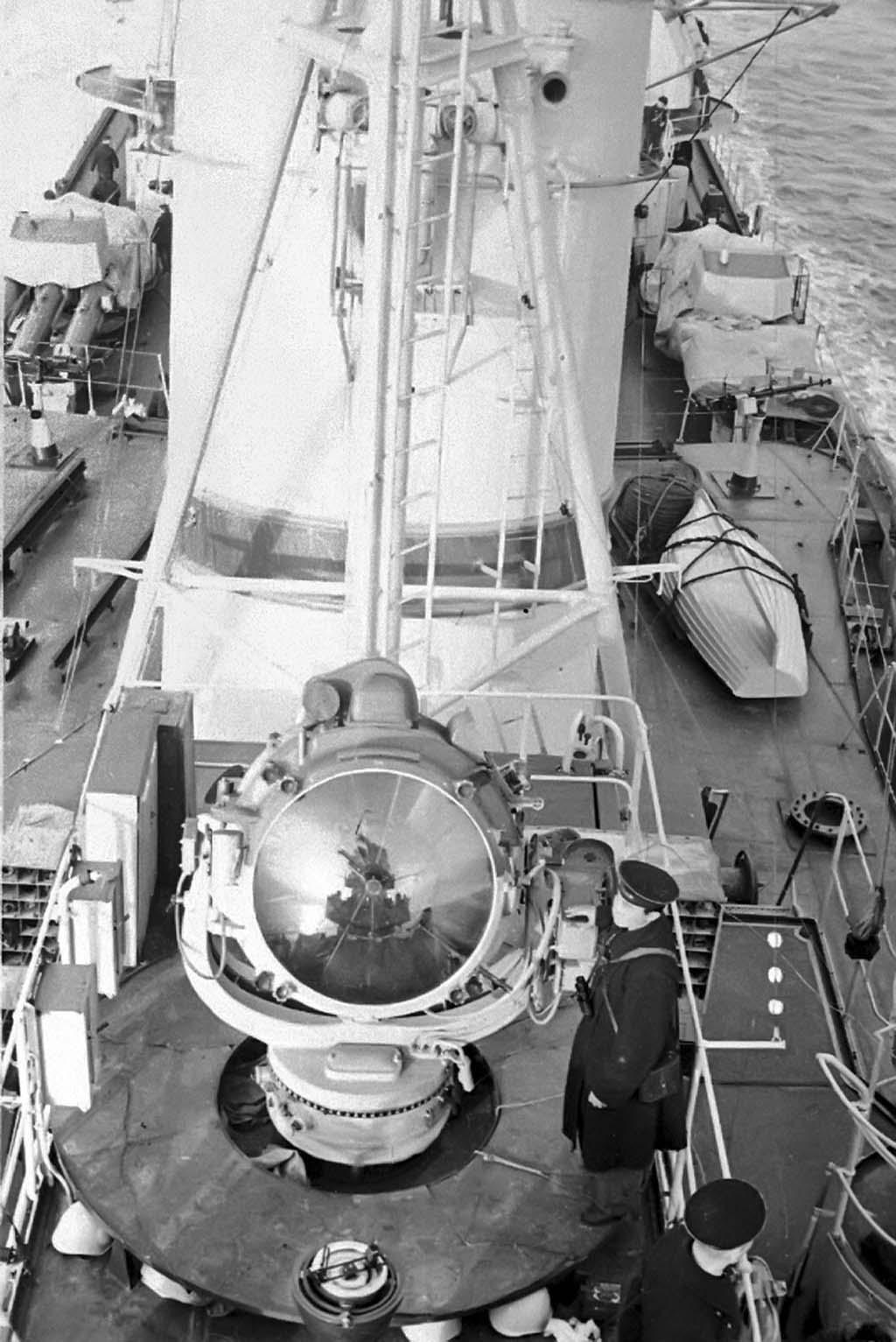 Molotov cruiser