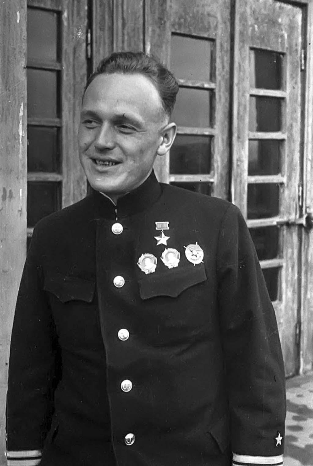 V. Starikov