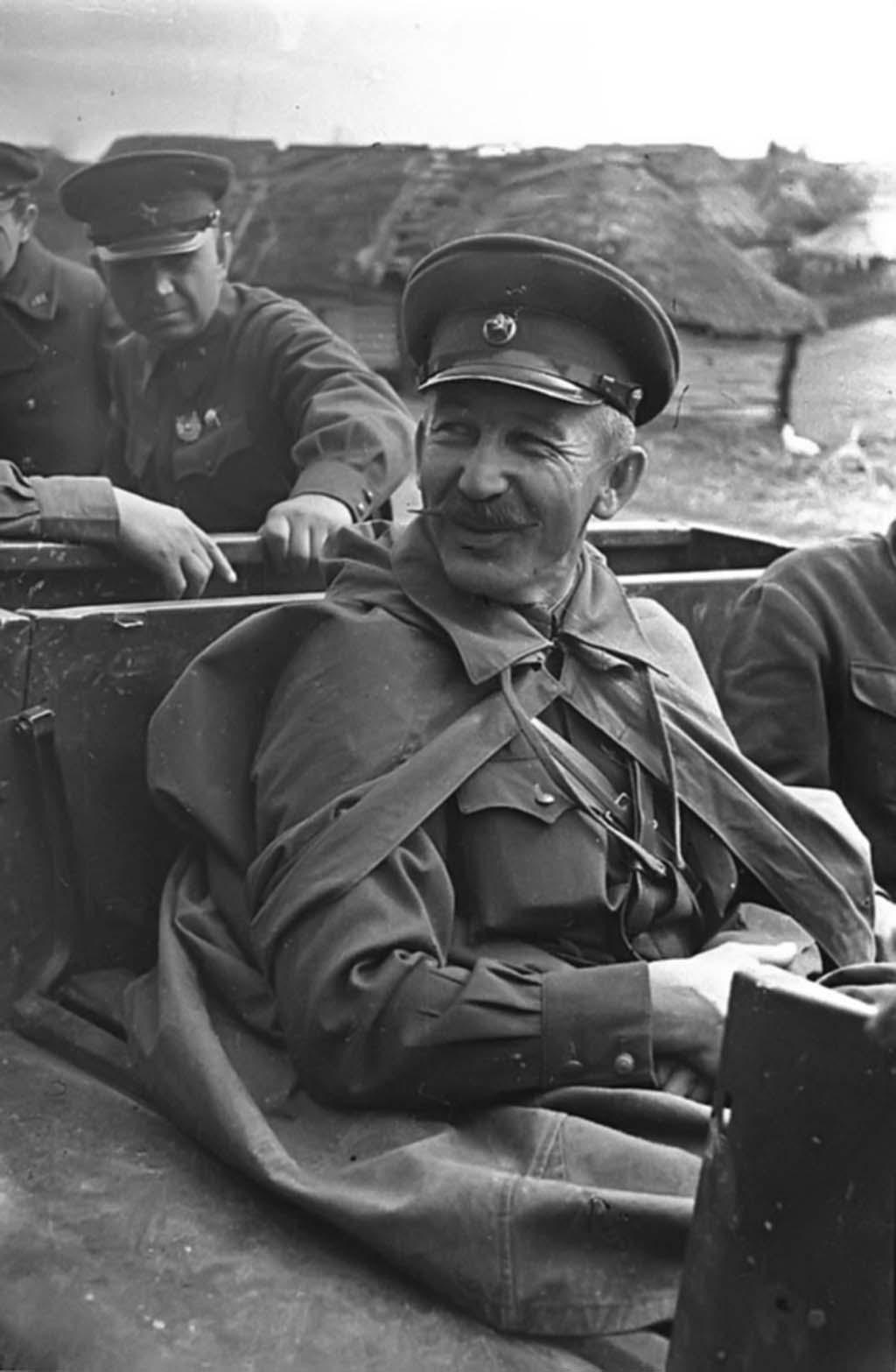 Pavel Belov