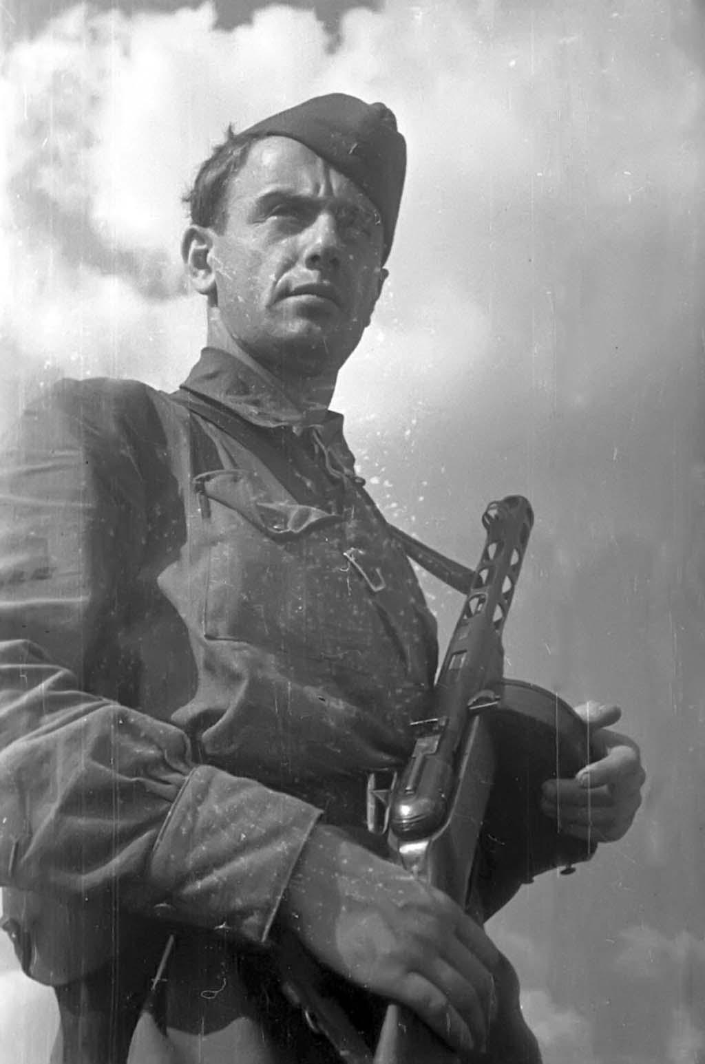 Yevgeny Dolmatovsky