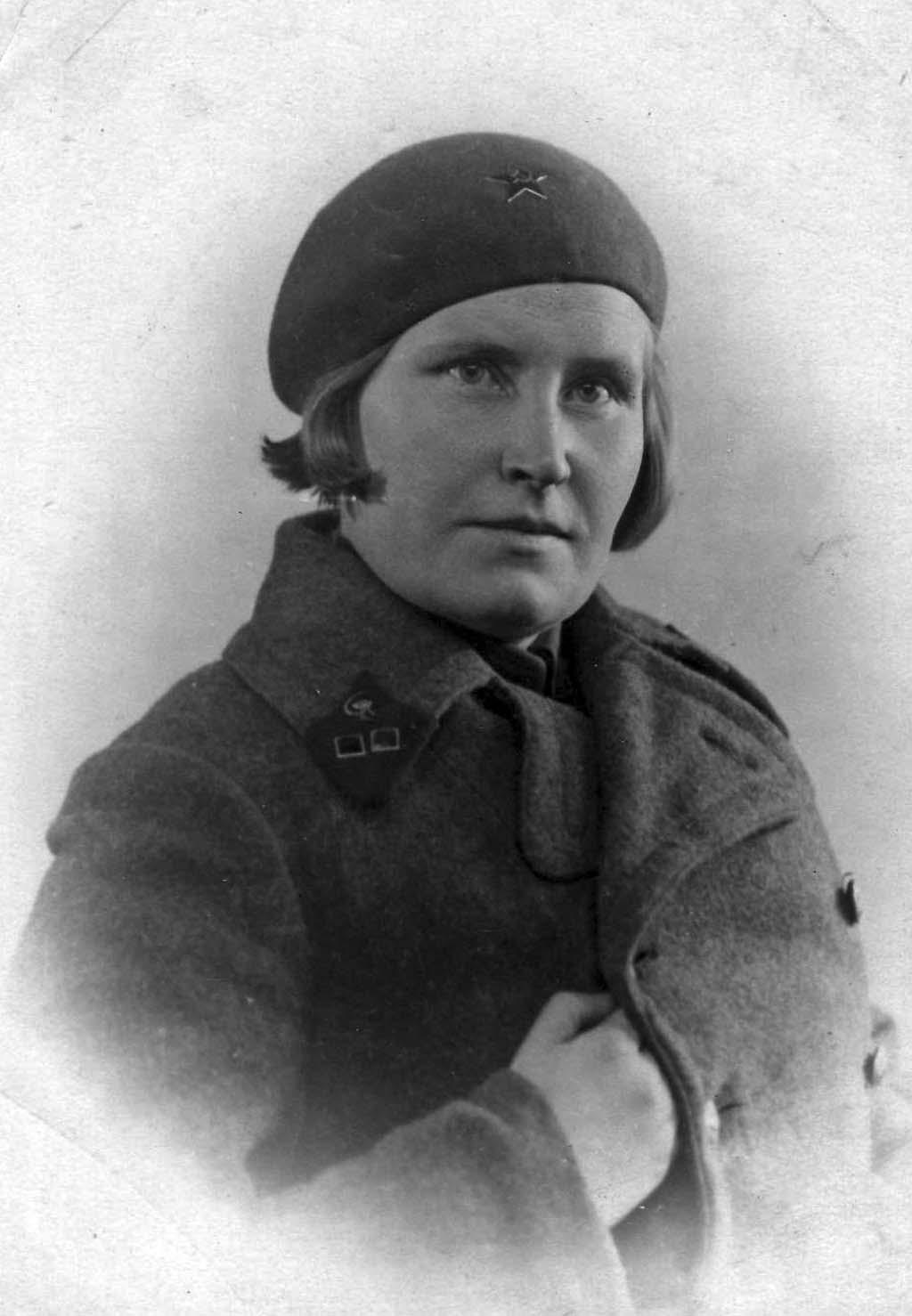 Yelena Kaverina