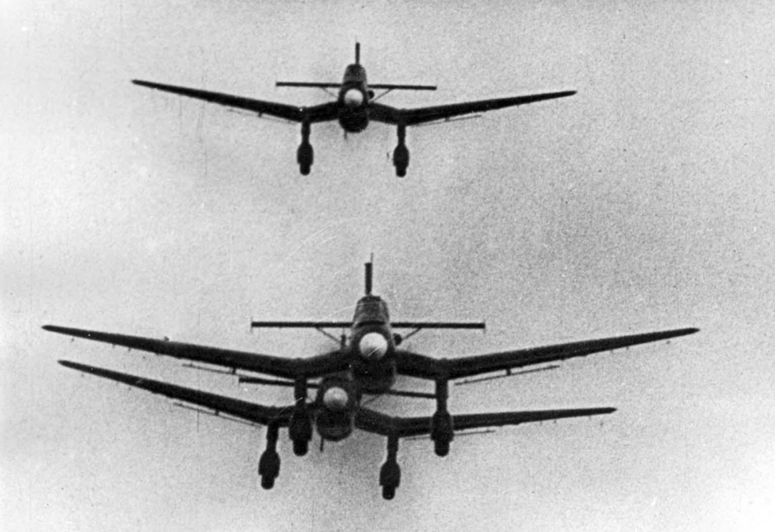 Junkers Ju 87