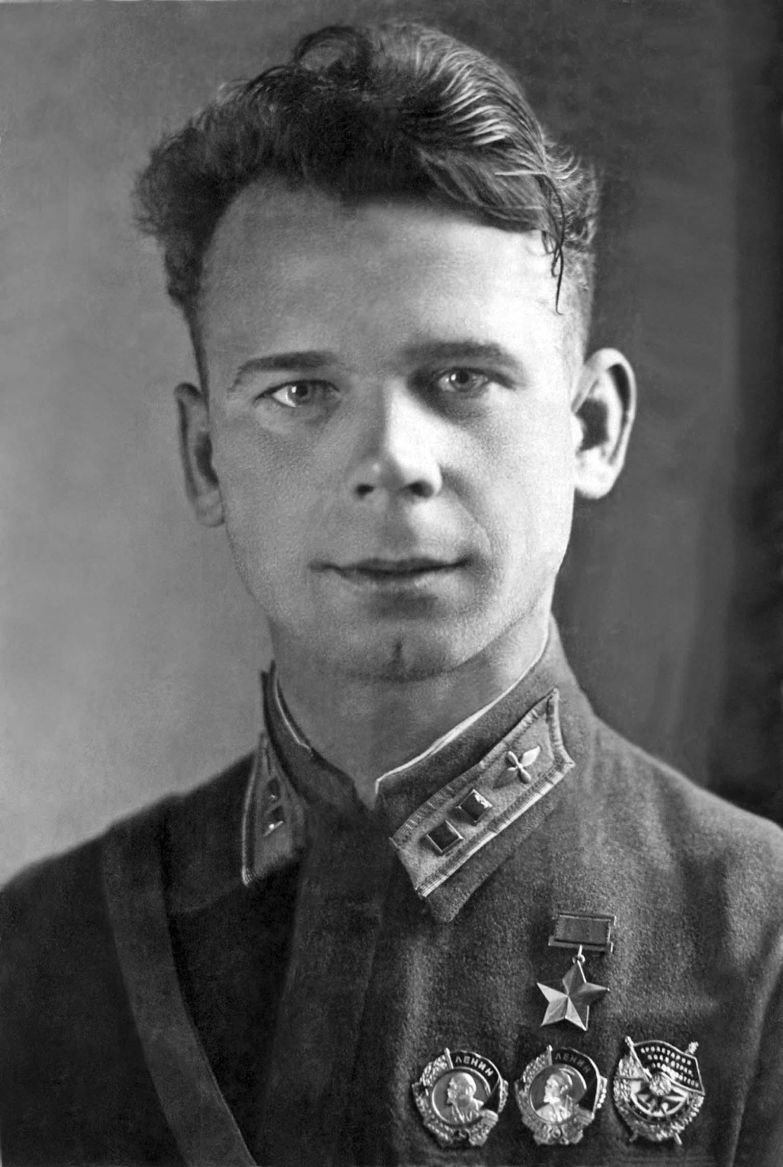 Philip Demchenkov
