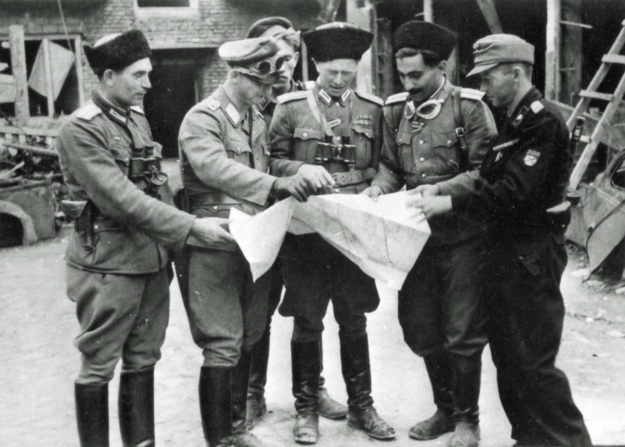 SS Sturmbrigade R.O.N.A