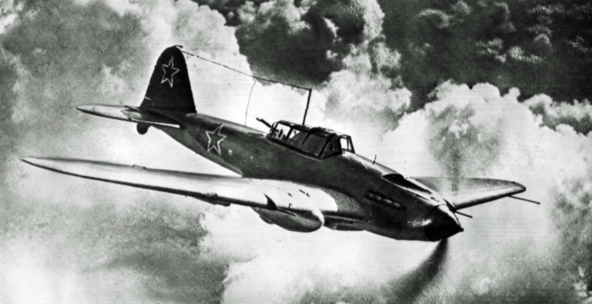 Ilyushin Il-2