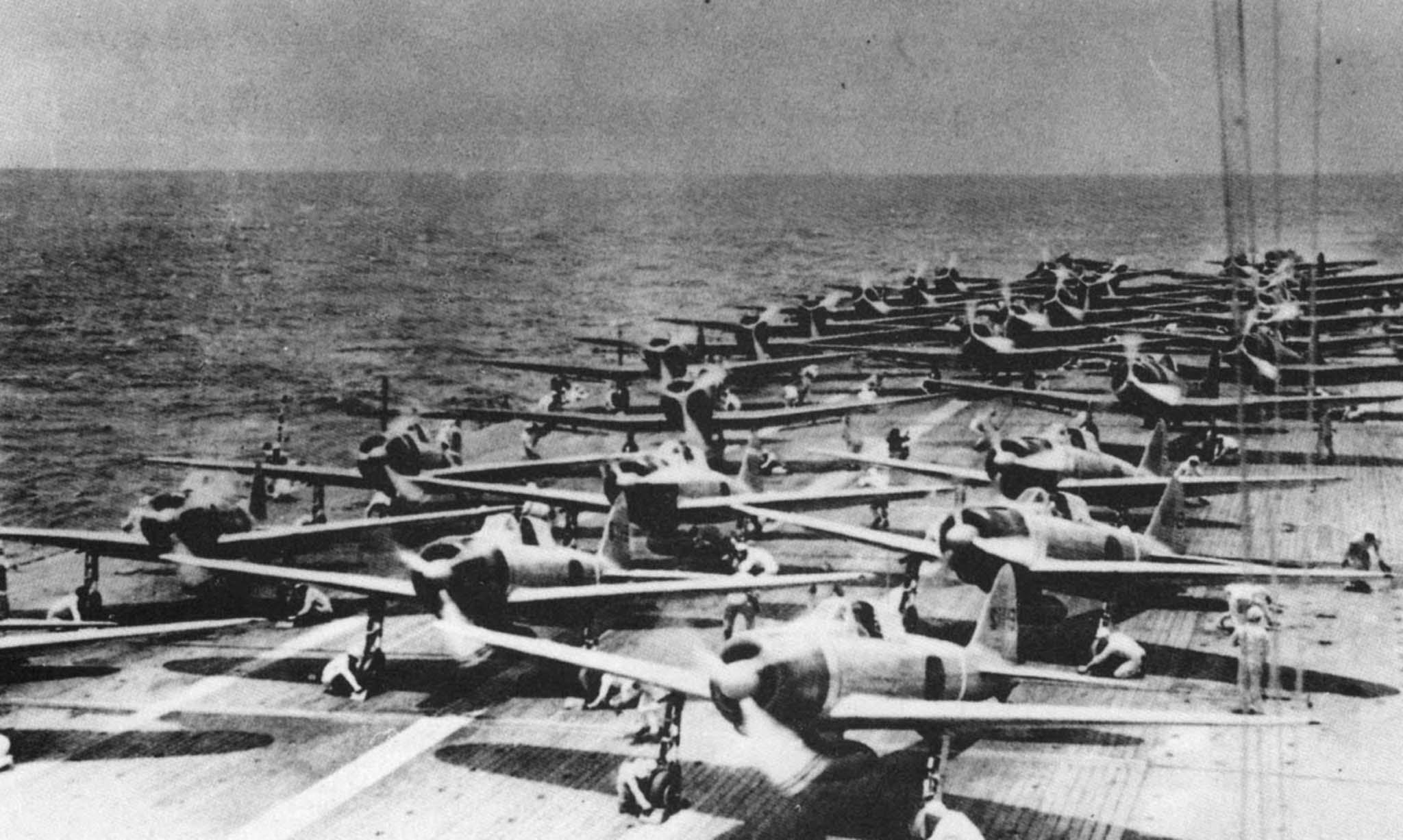 Japanese aircraft