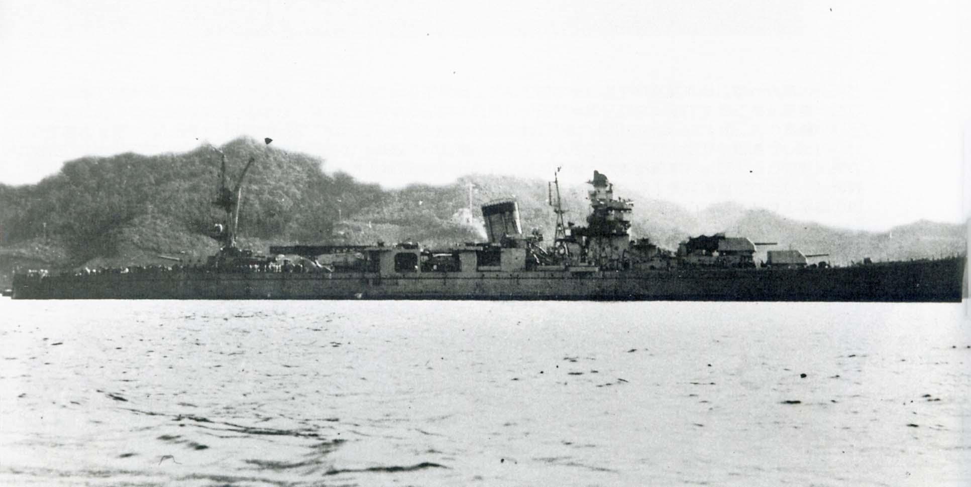 cruiser Sakava