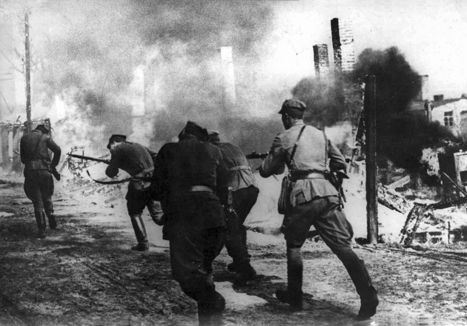 First Polish Army