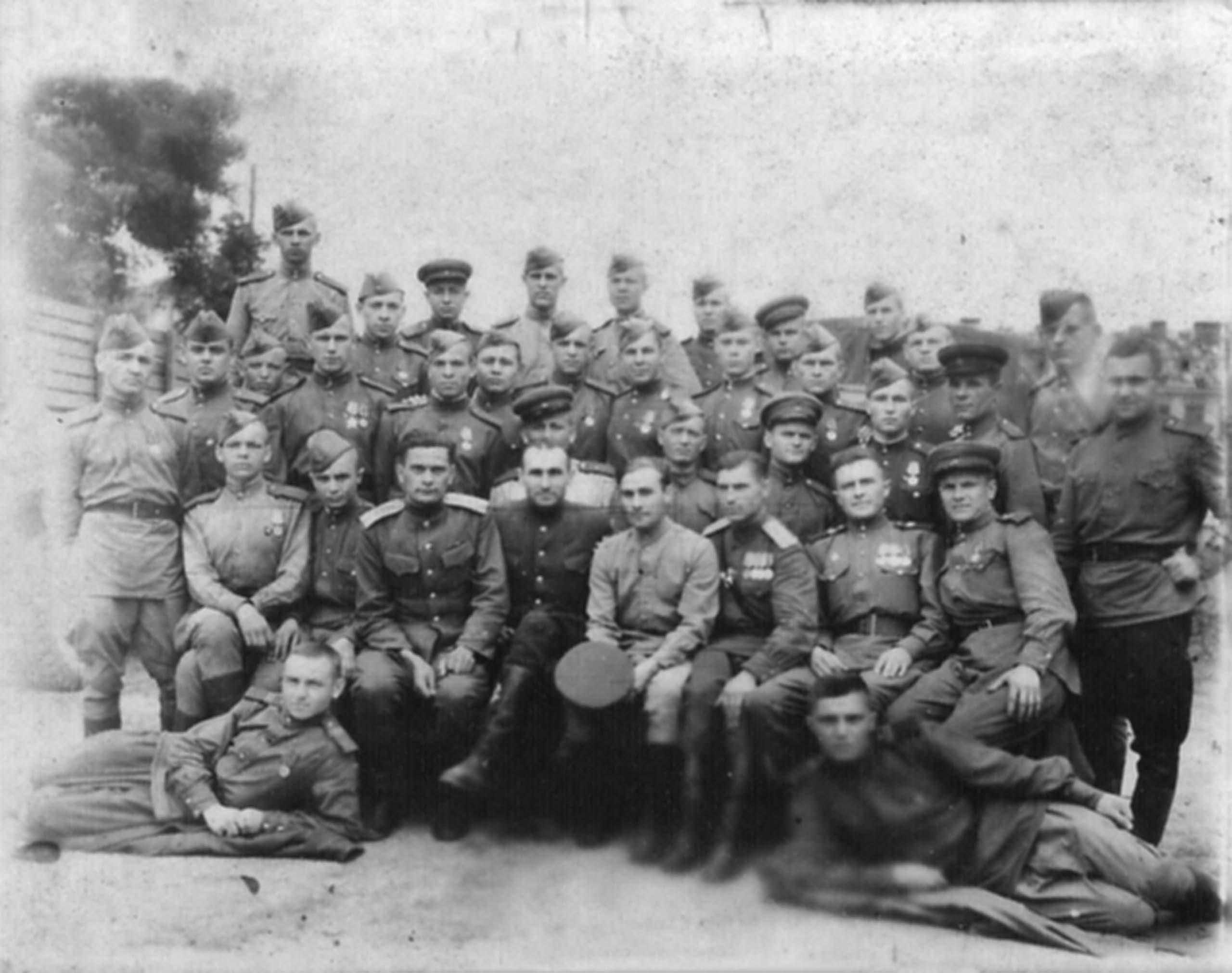 NKVD Regiment