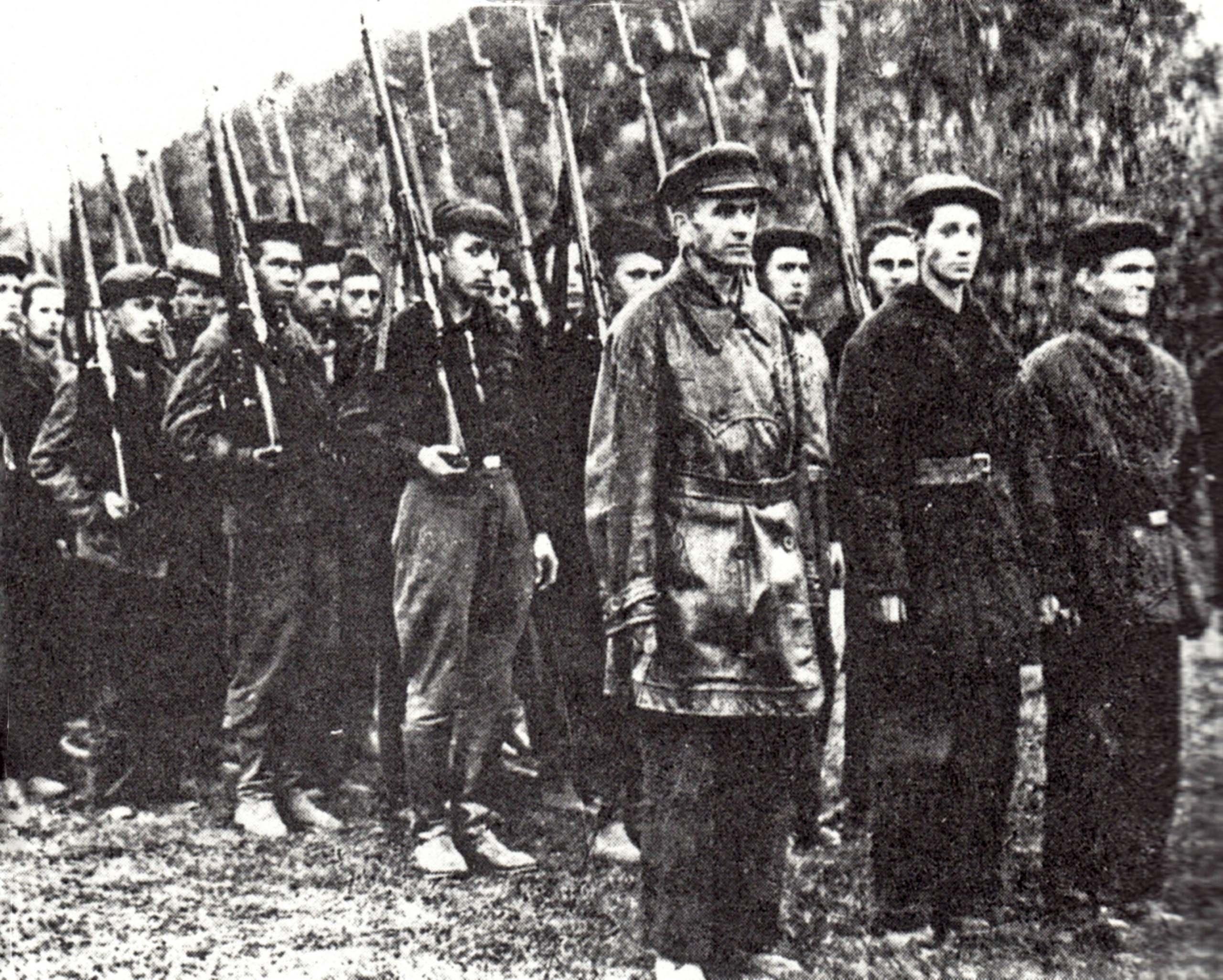 People's Militia