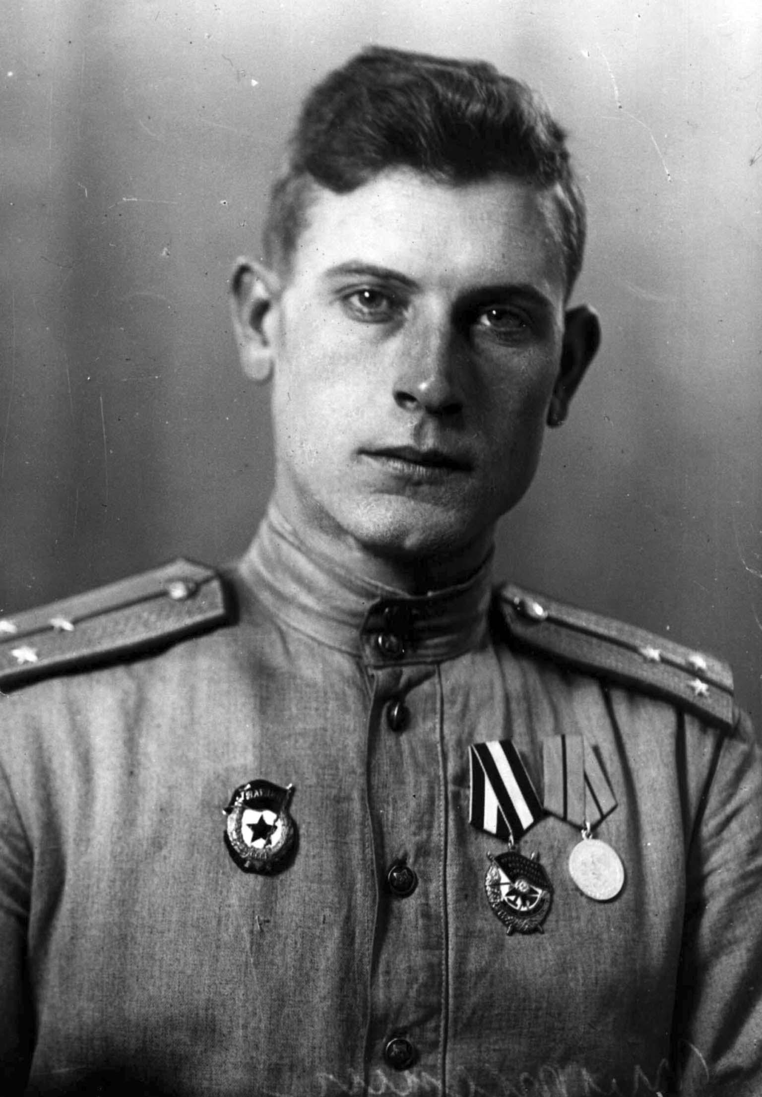 Ivan Turkenich