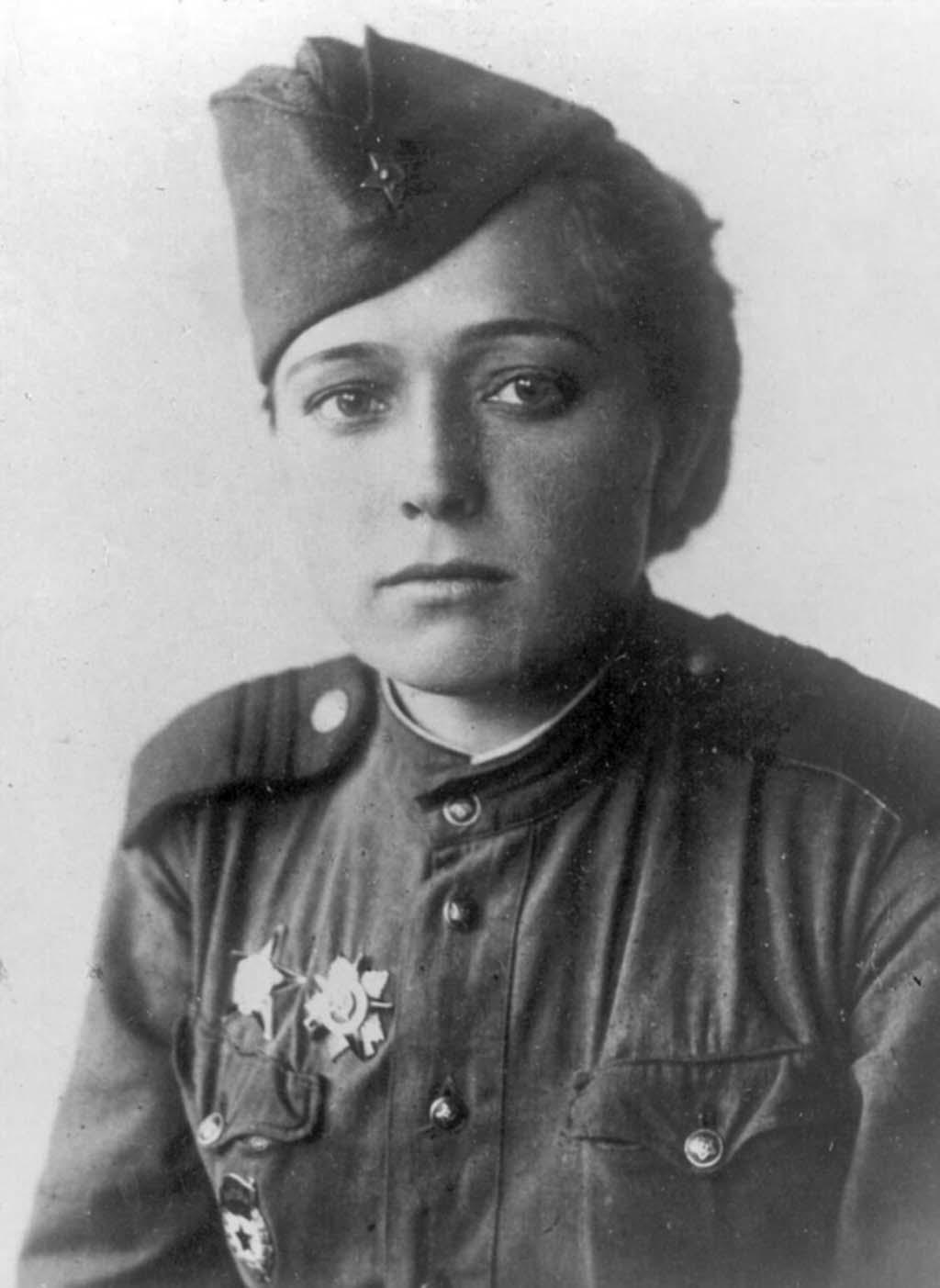 Valentina Milyunas
