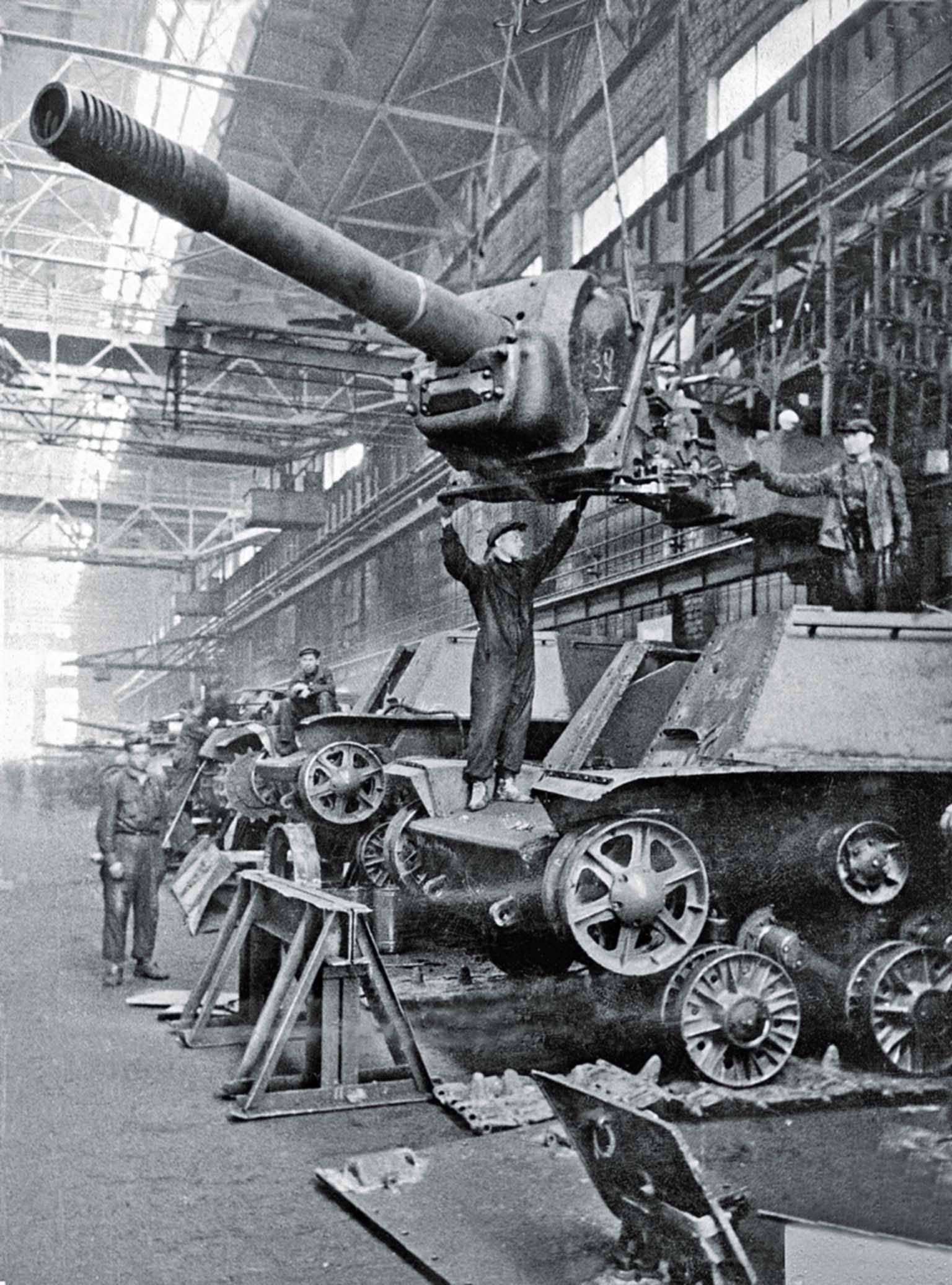 SU-152