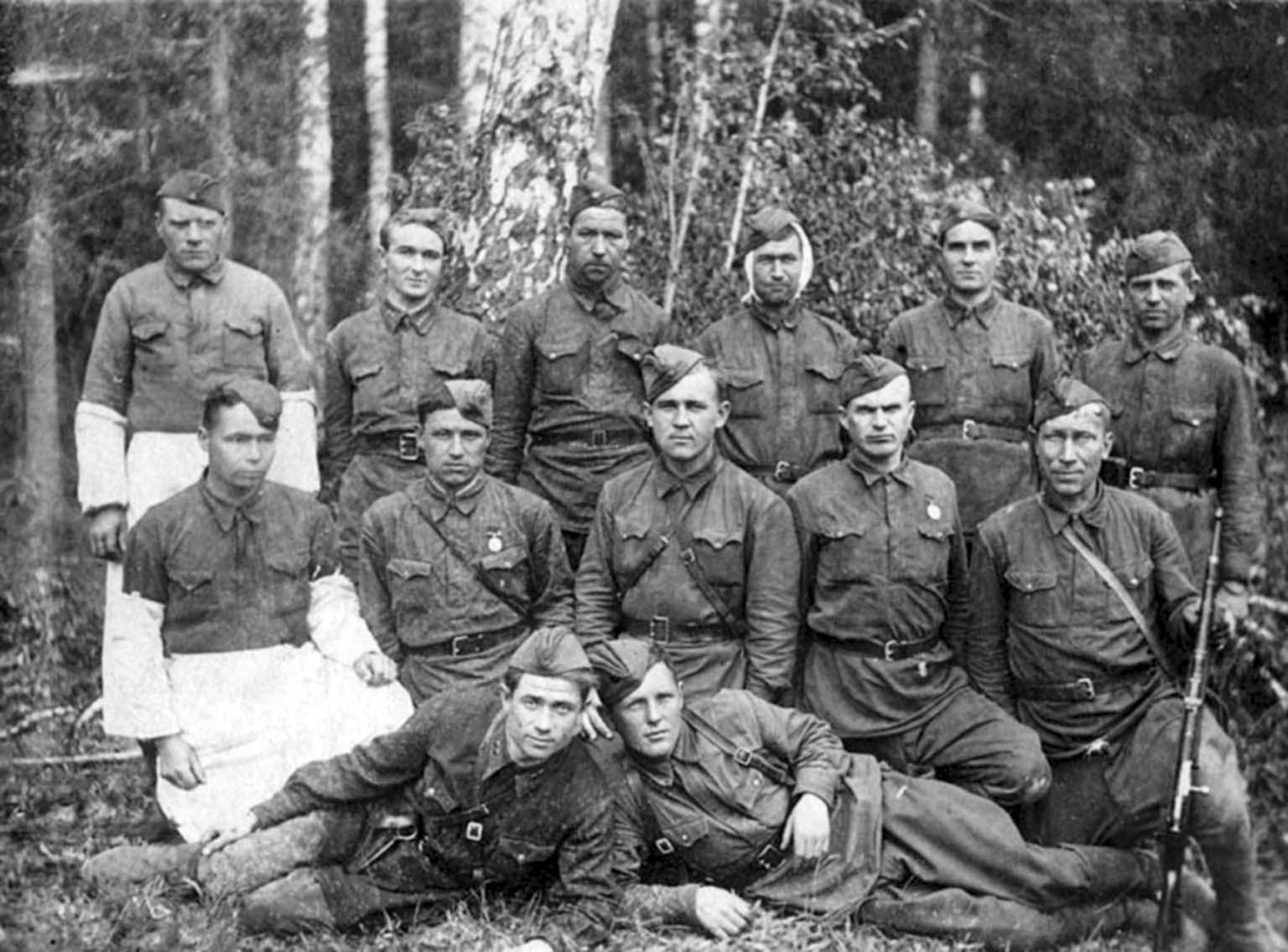 Infantry Division