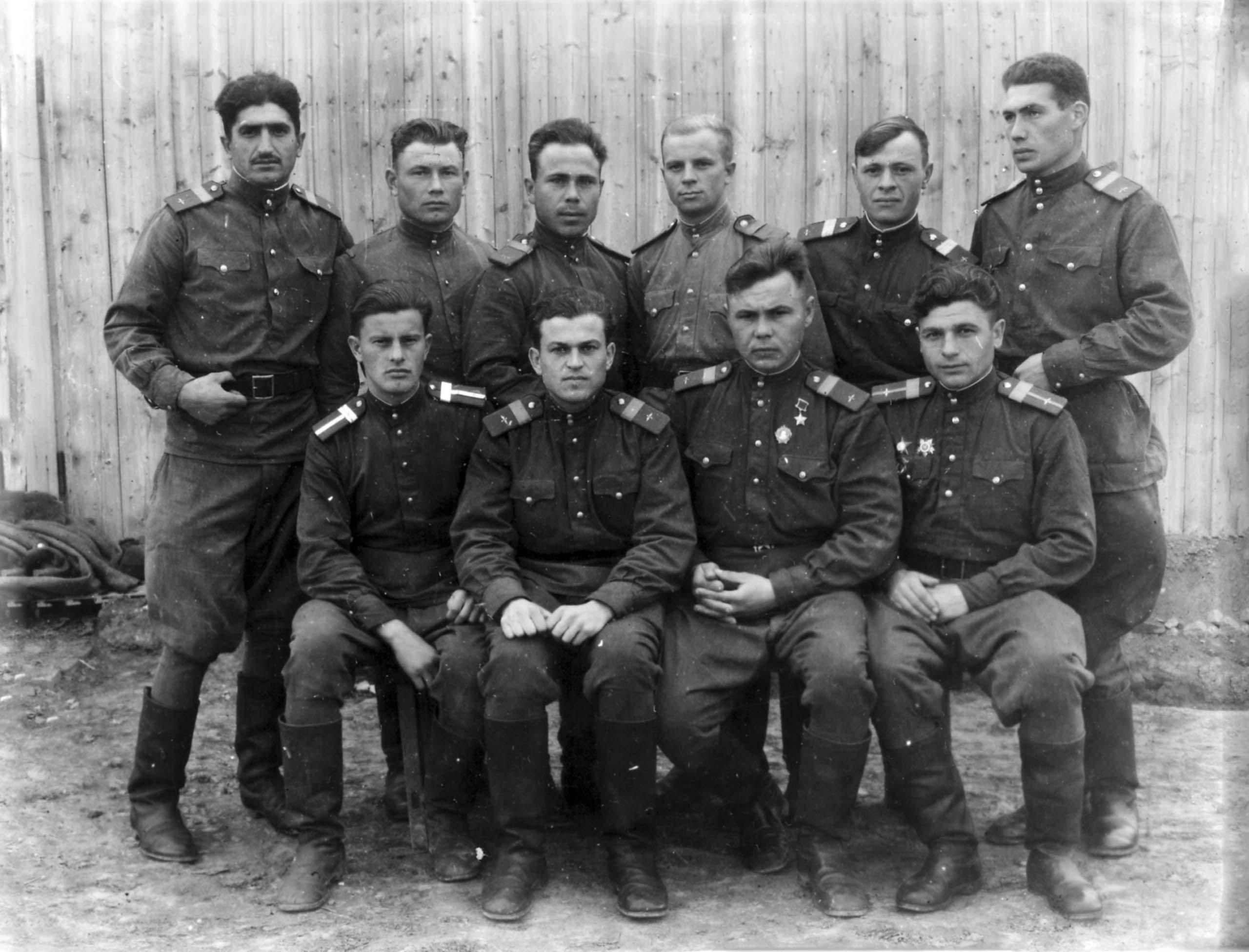 Aviation Regiment