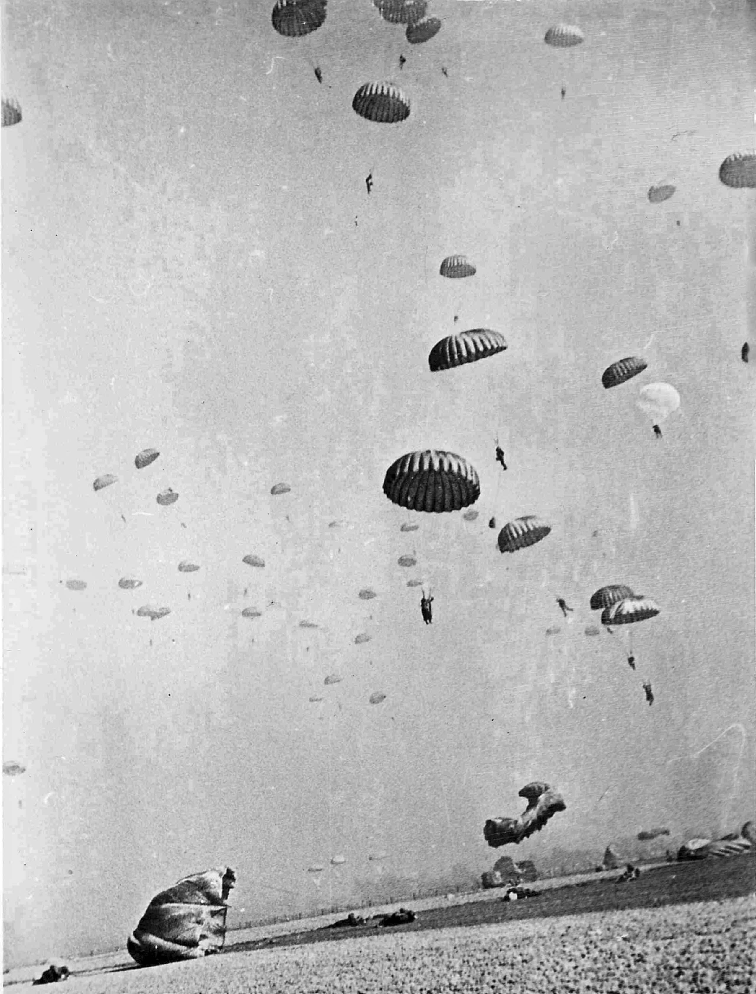 Airborne Allies