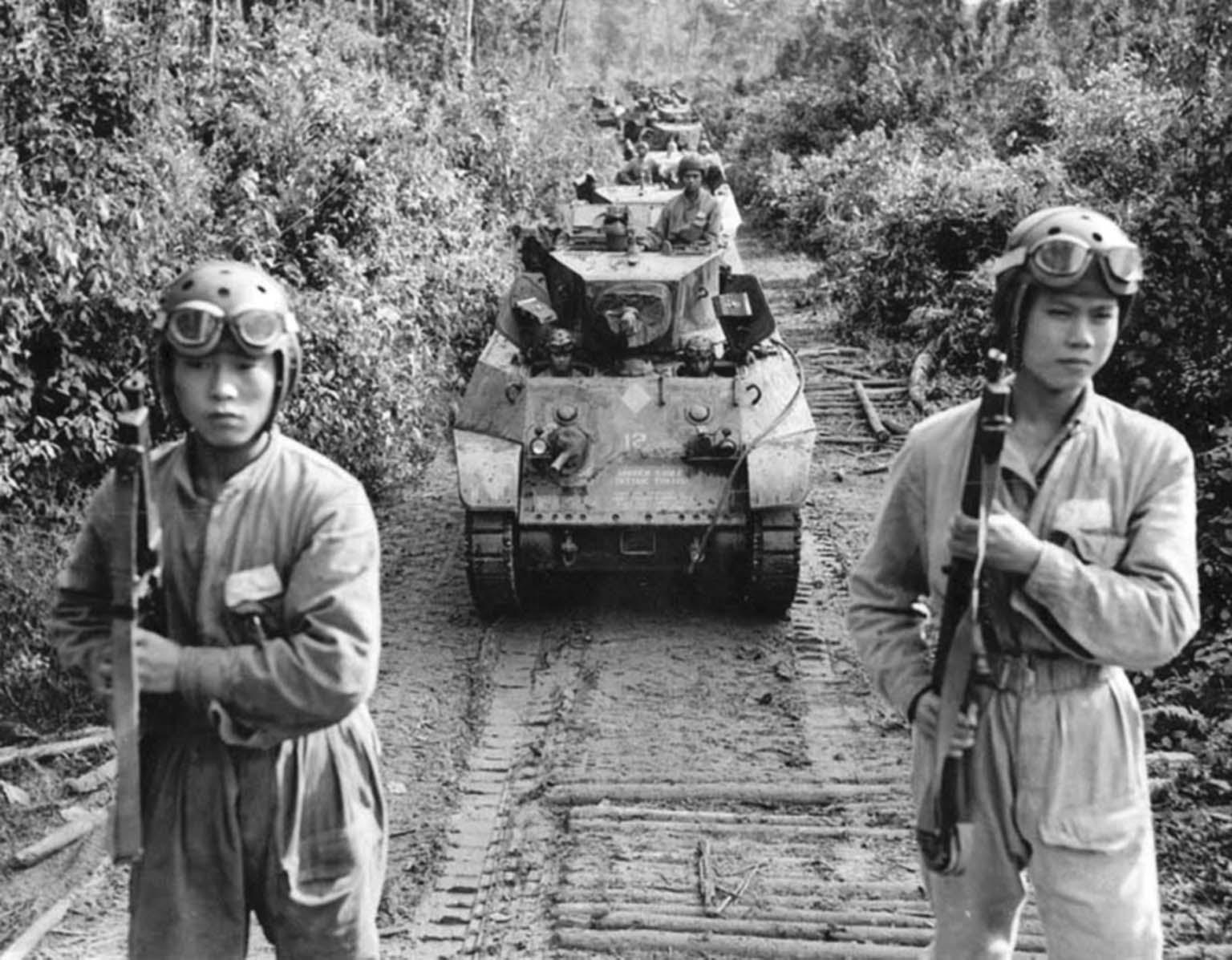 M3A3 Stuart