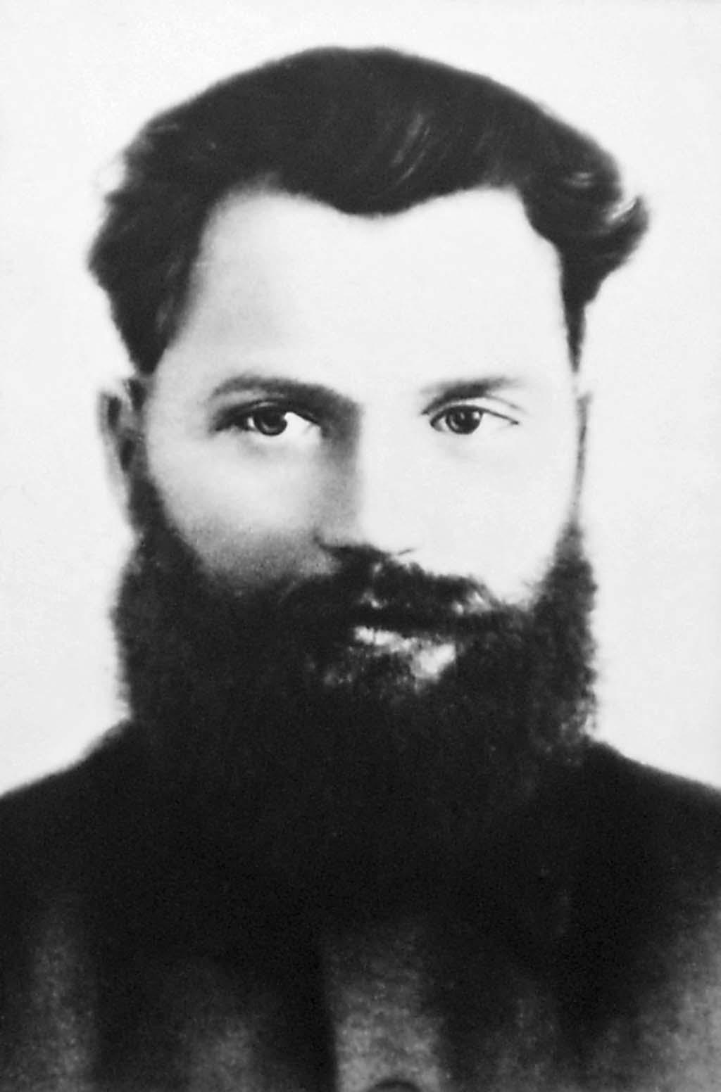 Mikhail Prudnikov