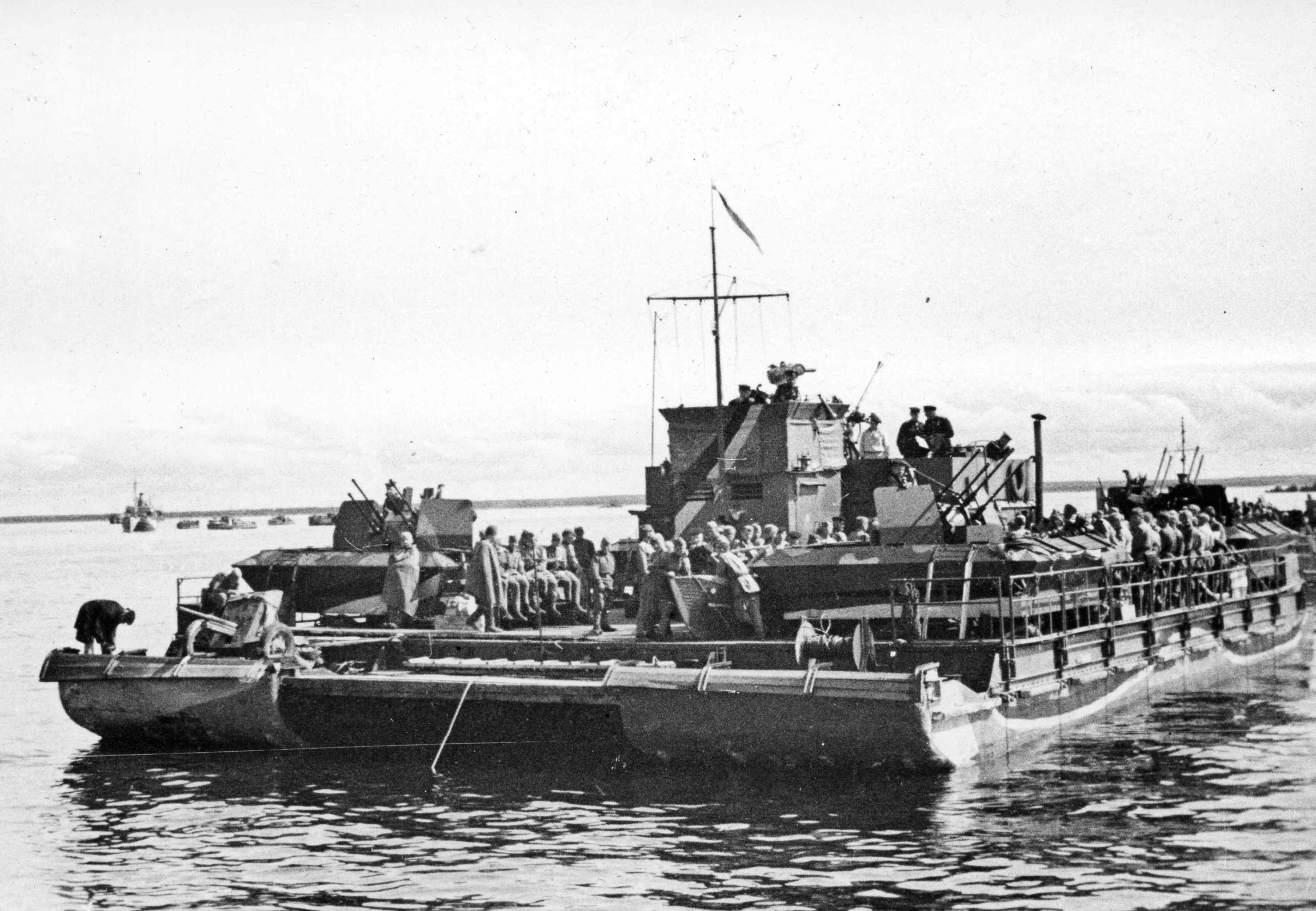 Zibel ferry